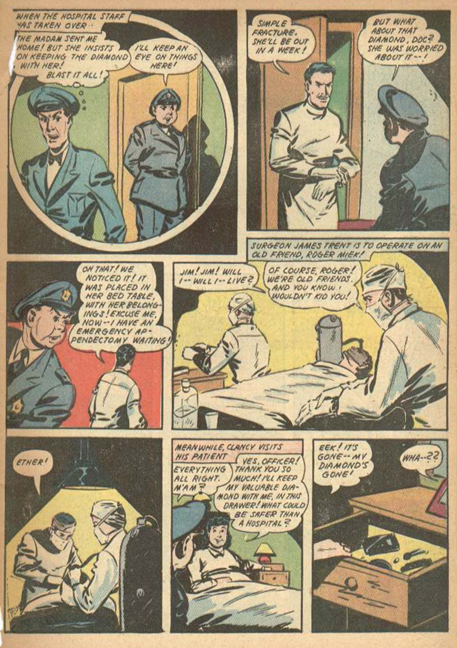 Zip Comics issue 47 - Page 6
