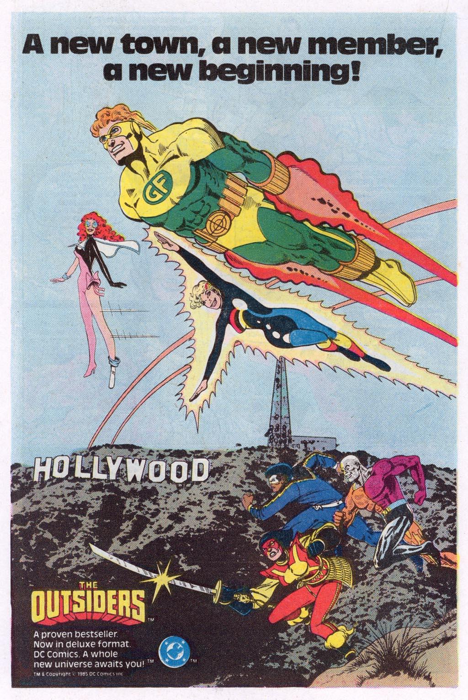 Read online Amethyst (1985) comic -  Issue #10 - 18