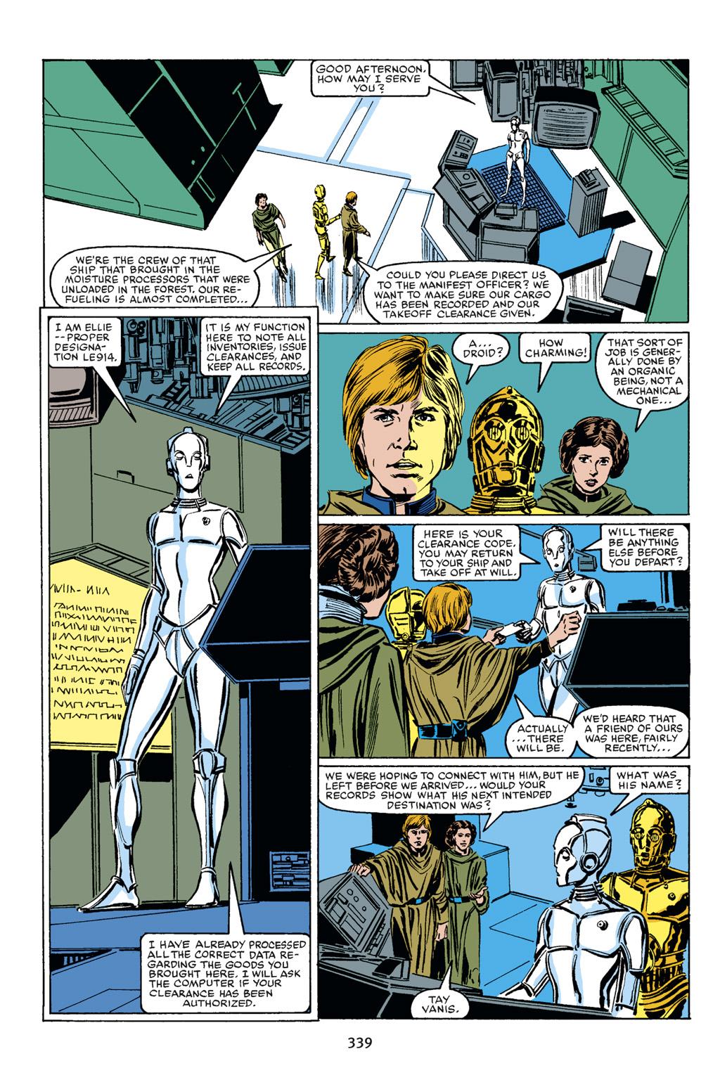 Read online Star Wars Omnibus comic -  Issue # Vol. 18.5 - 58