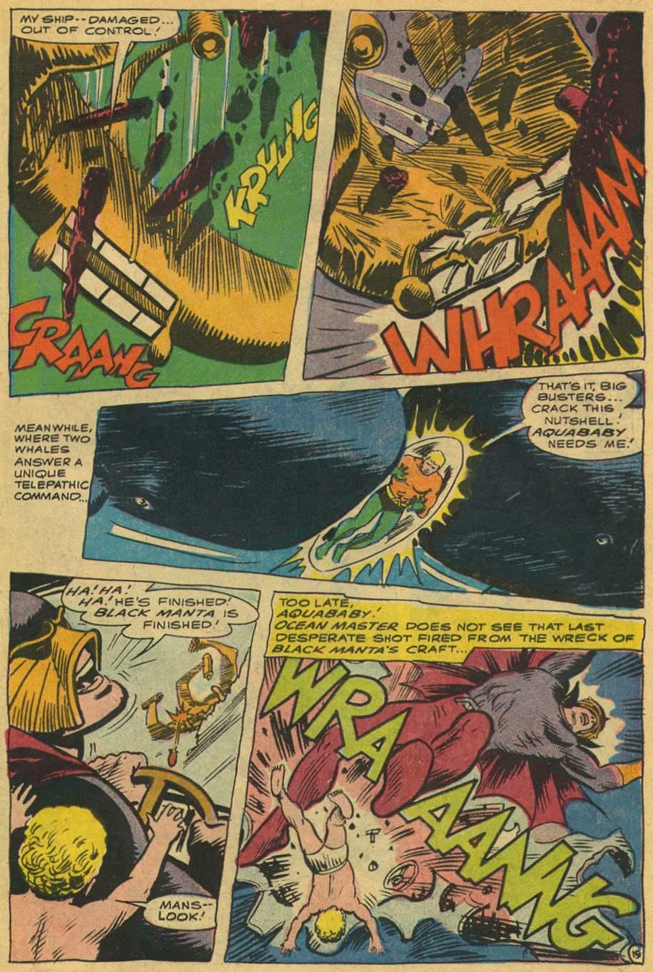 Read online Aquaman (1962) comic -  Issue #35 - 27