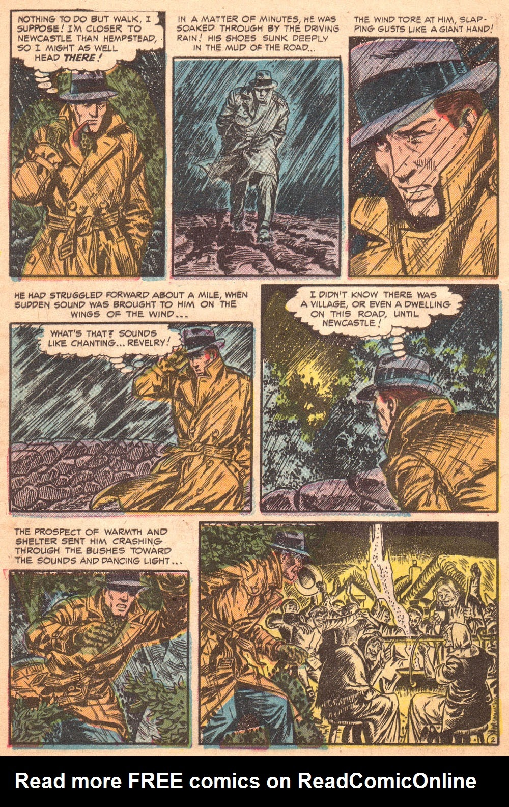 Journey Into Unknown Worlds (1950) issue 38 - Page 4