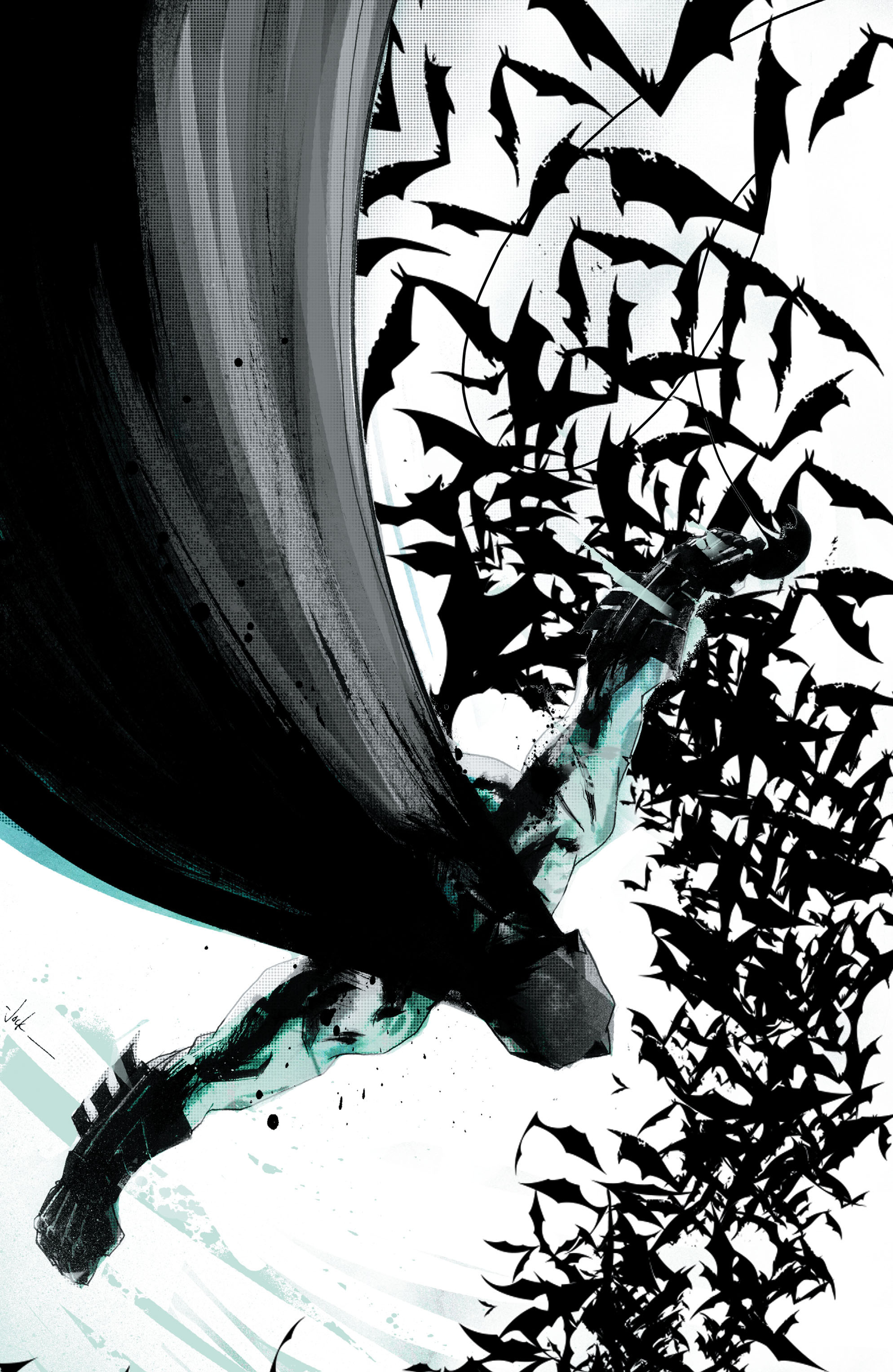 Read online Batman (2011) comic -  Issue # _TPB 8 - 81