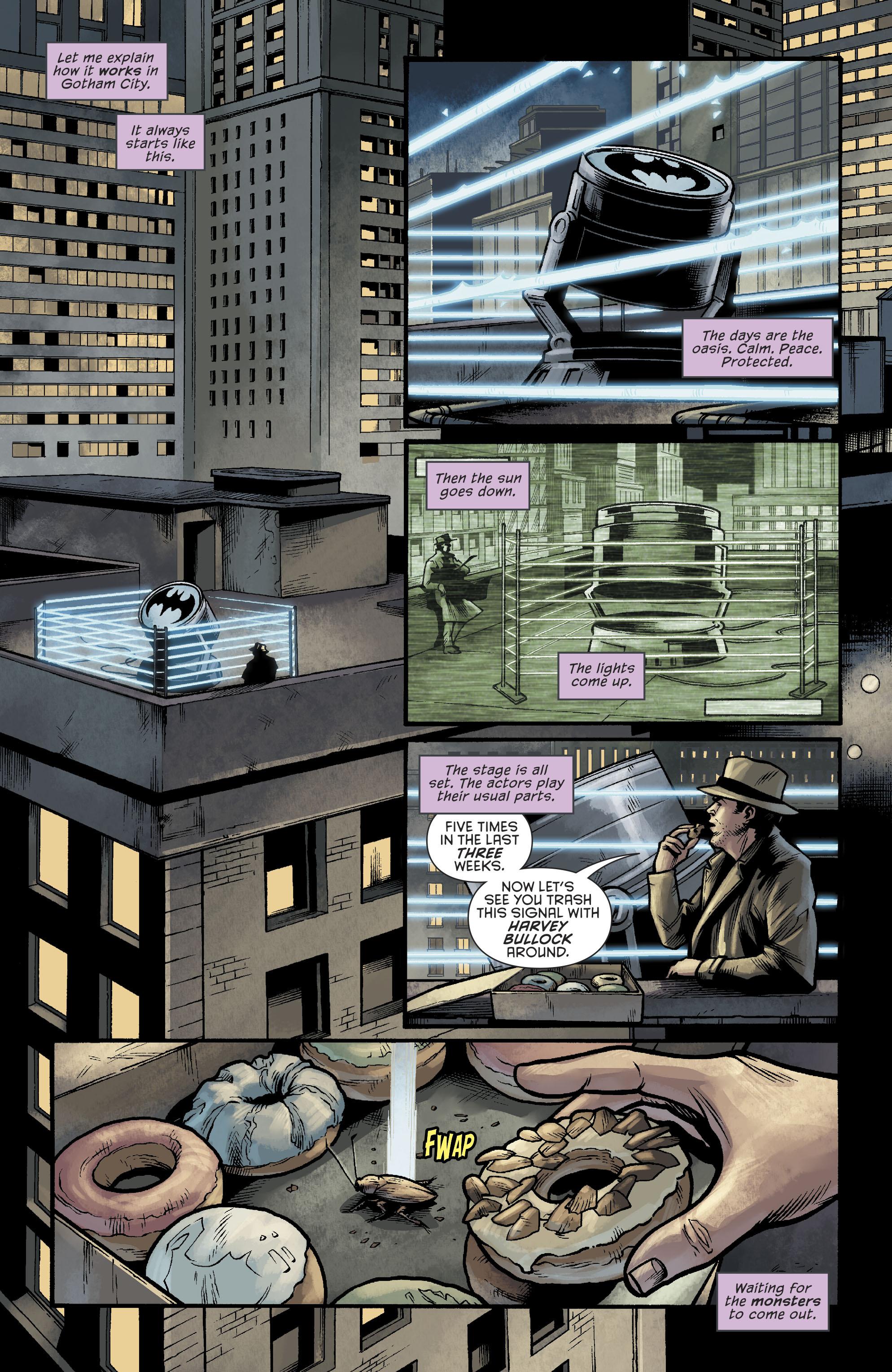 Read online Detective Comics (2016) comic -  Issue #957 - 4