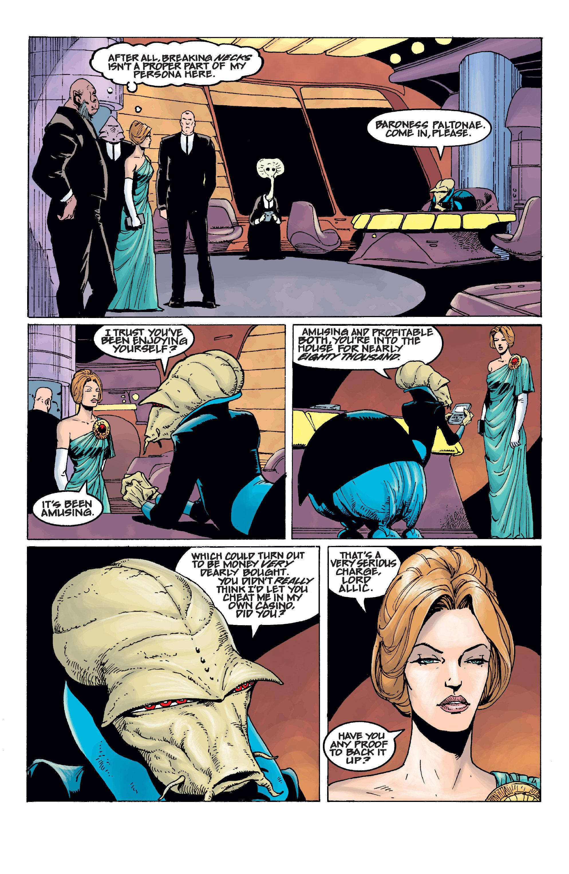 Read online Star Wars Omnibus comic -  Issue # Vol. 11 - 258