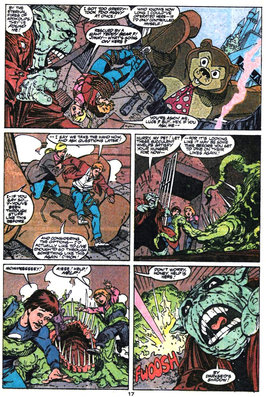 Adventures of Superman (1987) 475 Page 17
