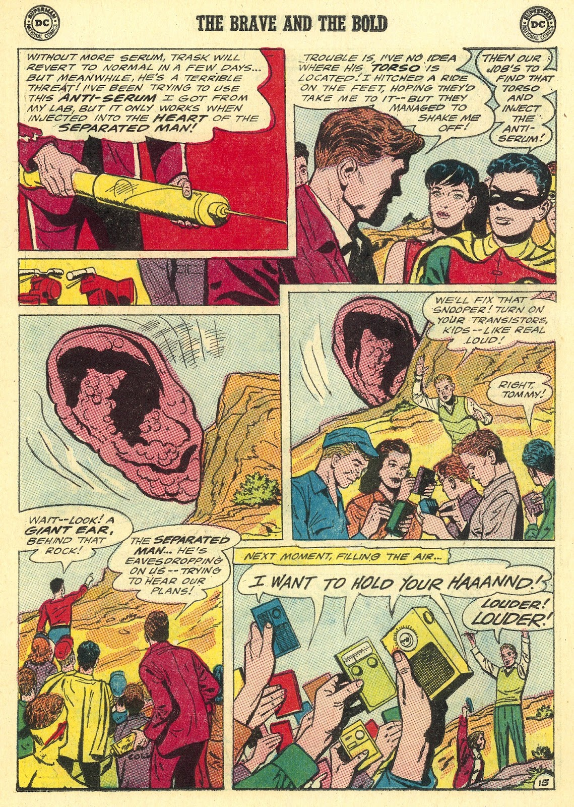 Read online 75 Years Of DC Comics comic -  Issue # TPB (Part 5) - 9