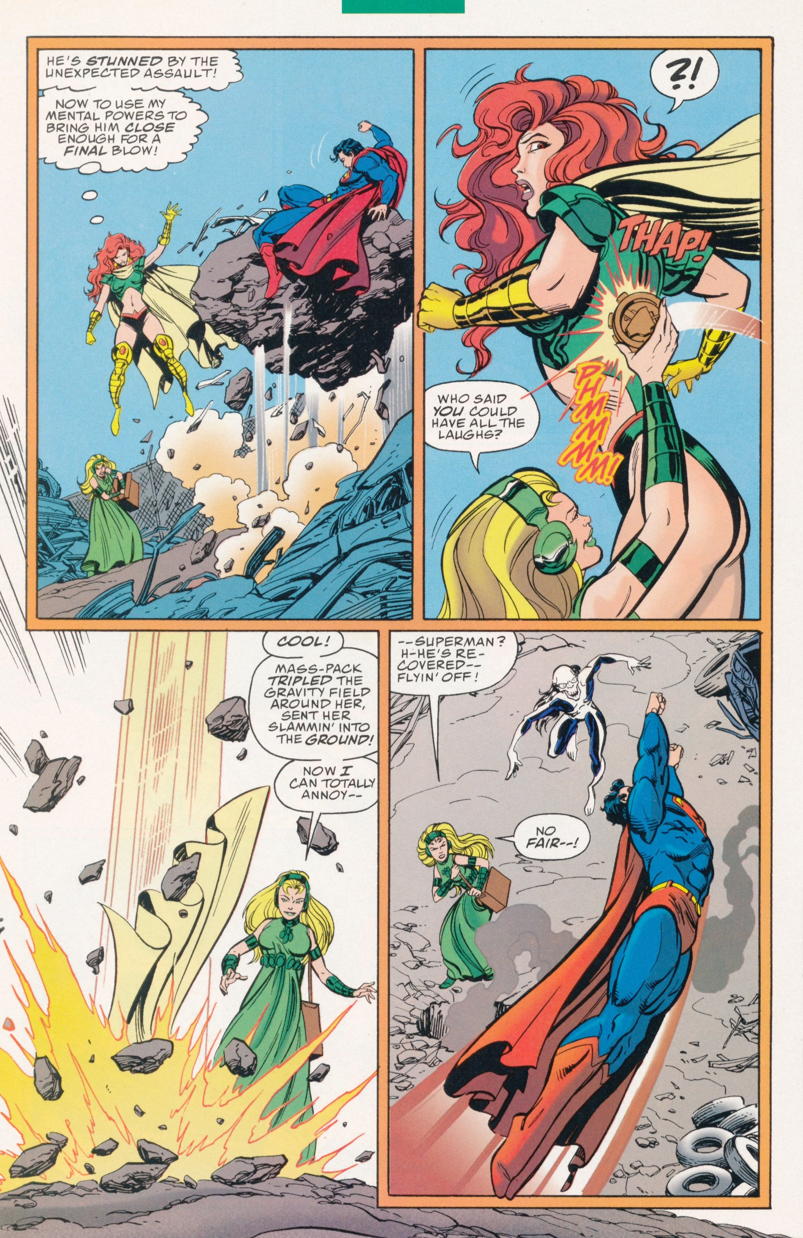 Action Comics (1938) 730 Page 21
