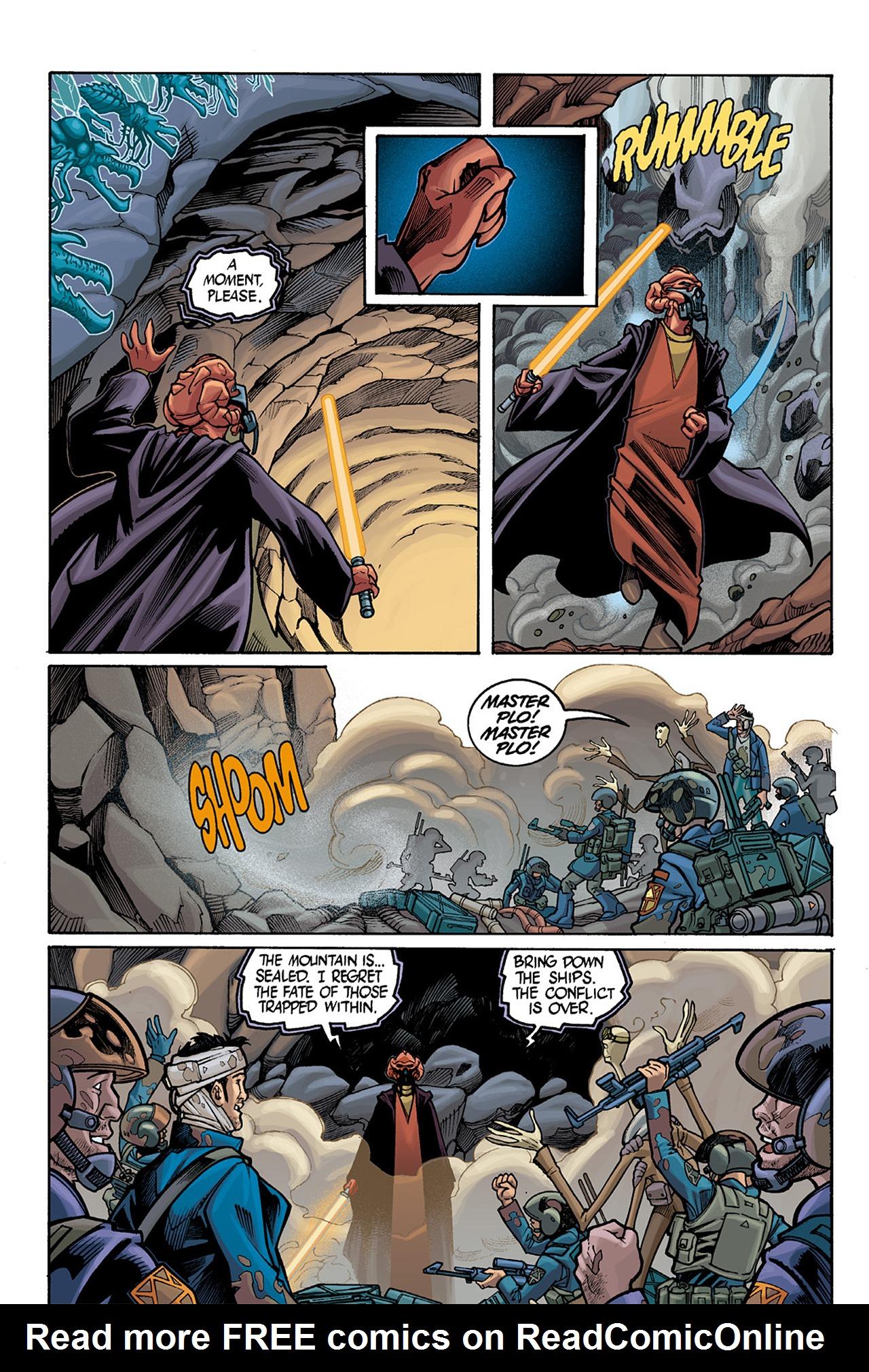 Read online Star Wars Omnibus comic -  Issue # Vol. 15.5 - 83