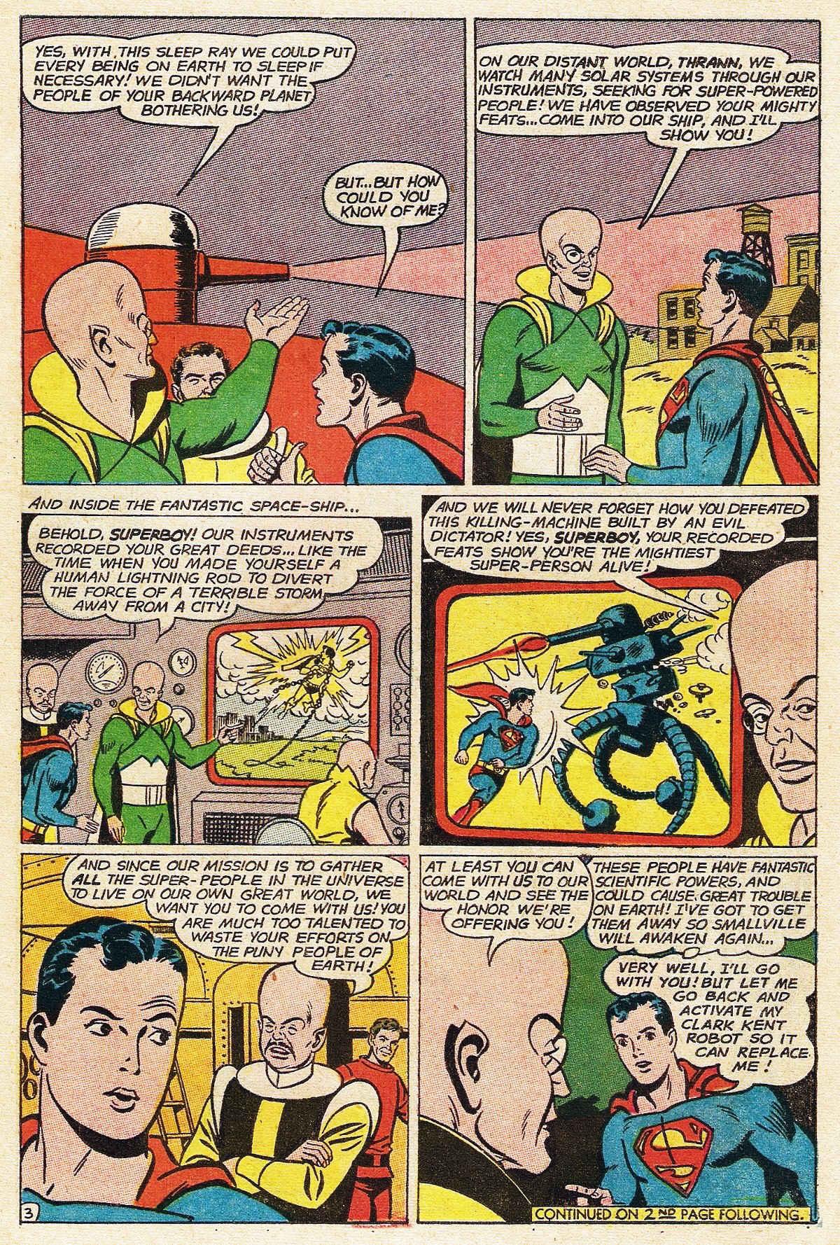 Read online Adventure Comics (1938) comic -  Issue #371 - 18