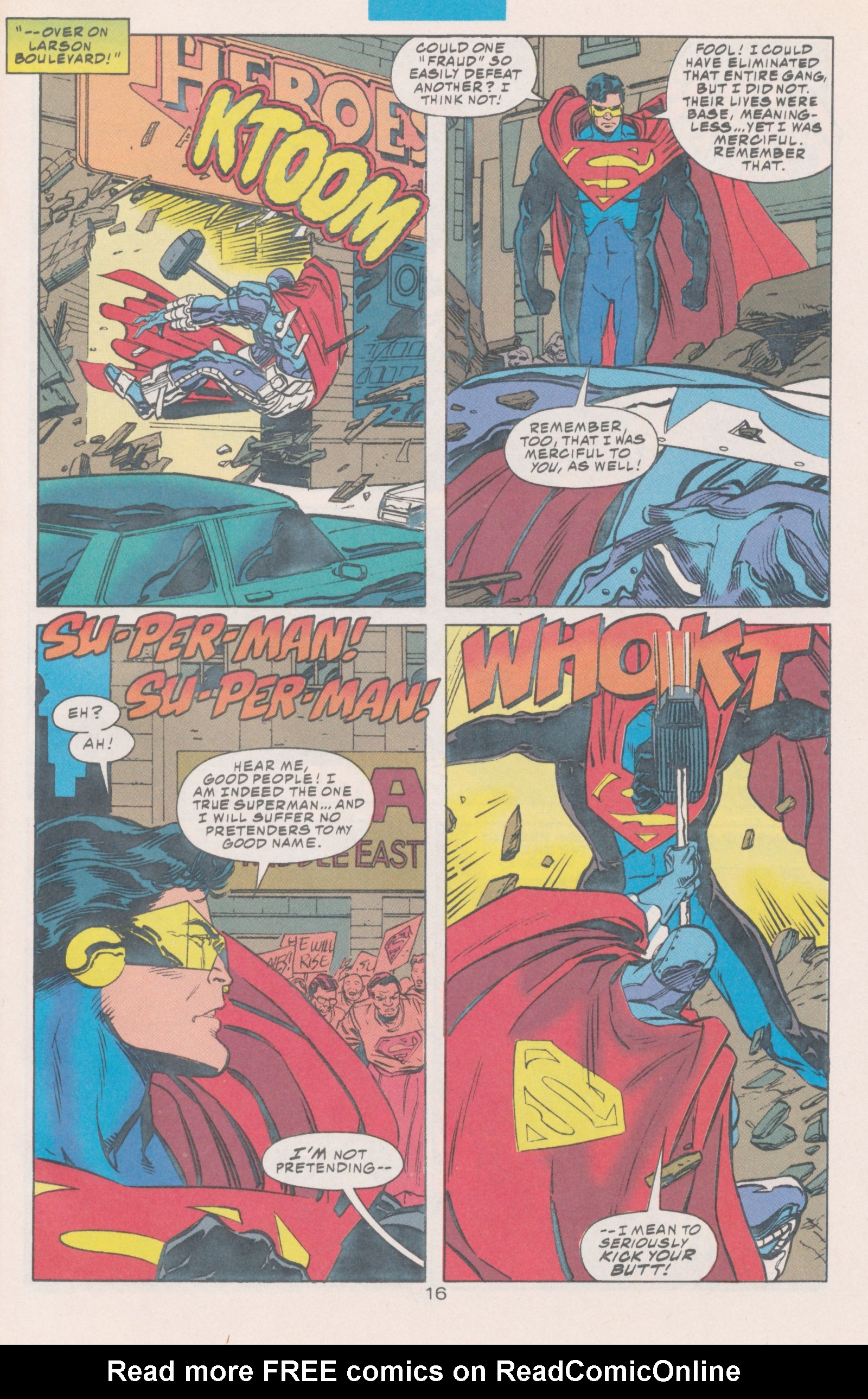 Action Comics (1938) 689 Page 22