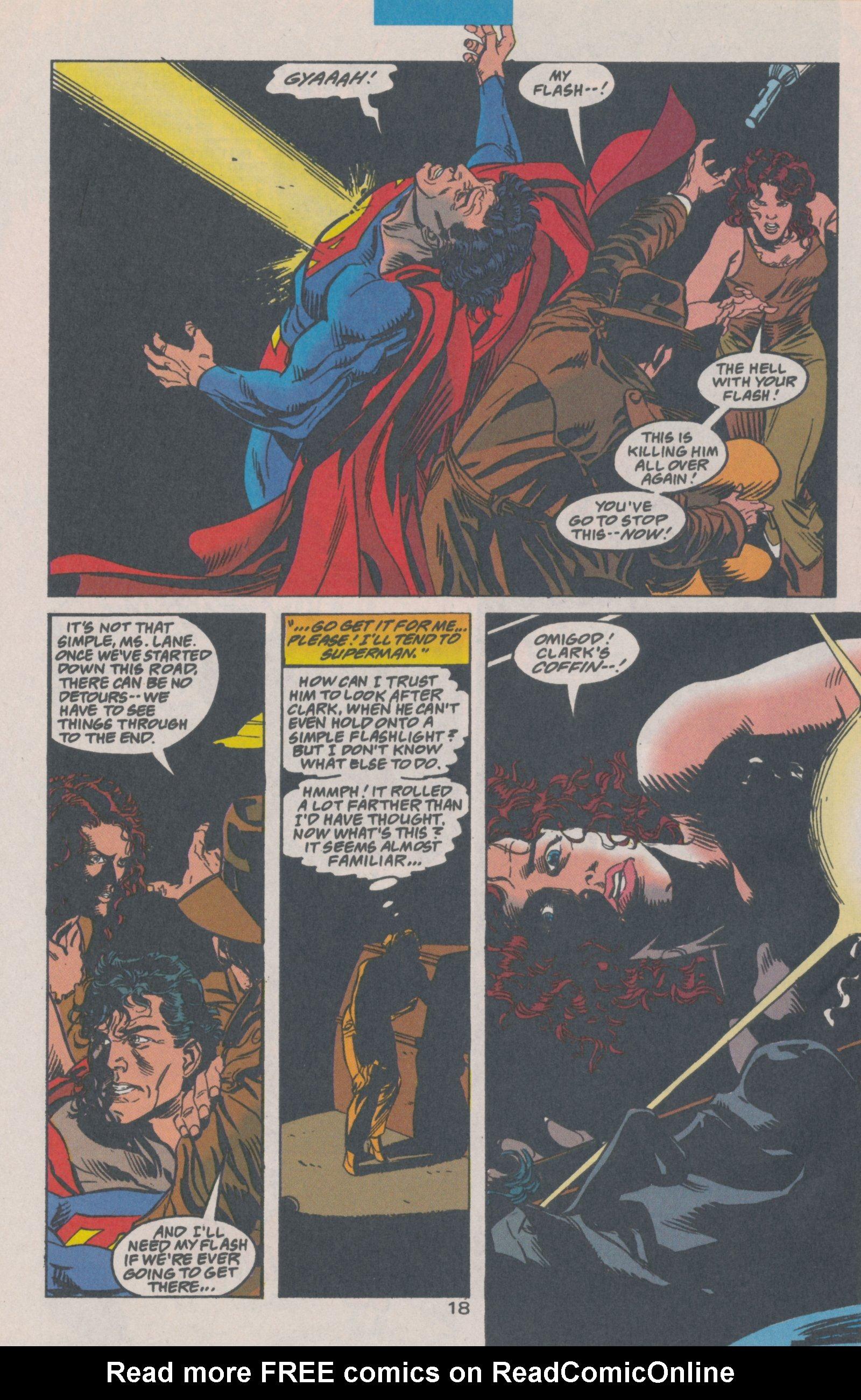 Action Comics (1938) 692 Page 25