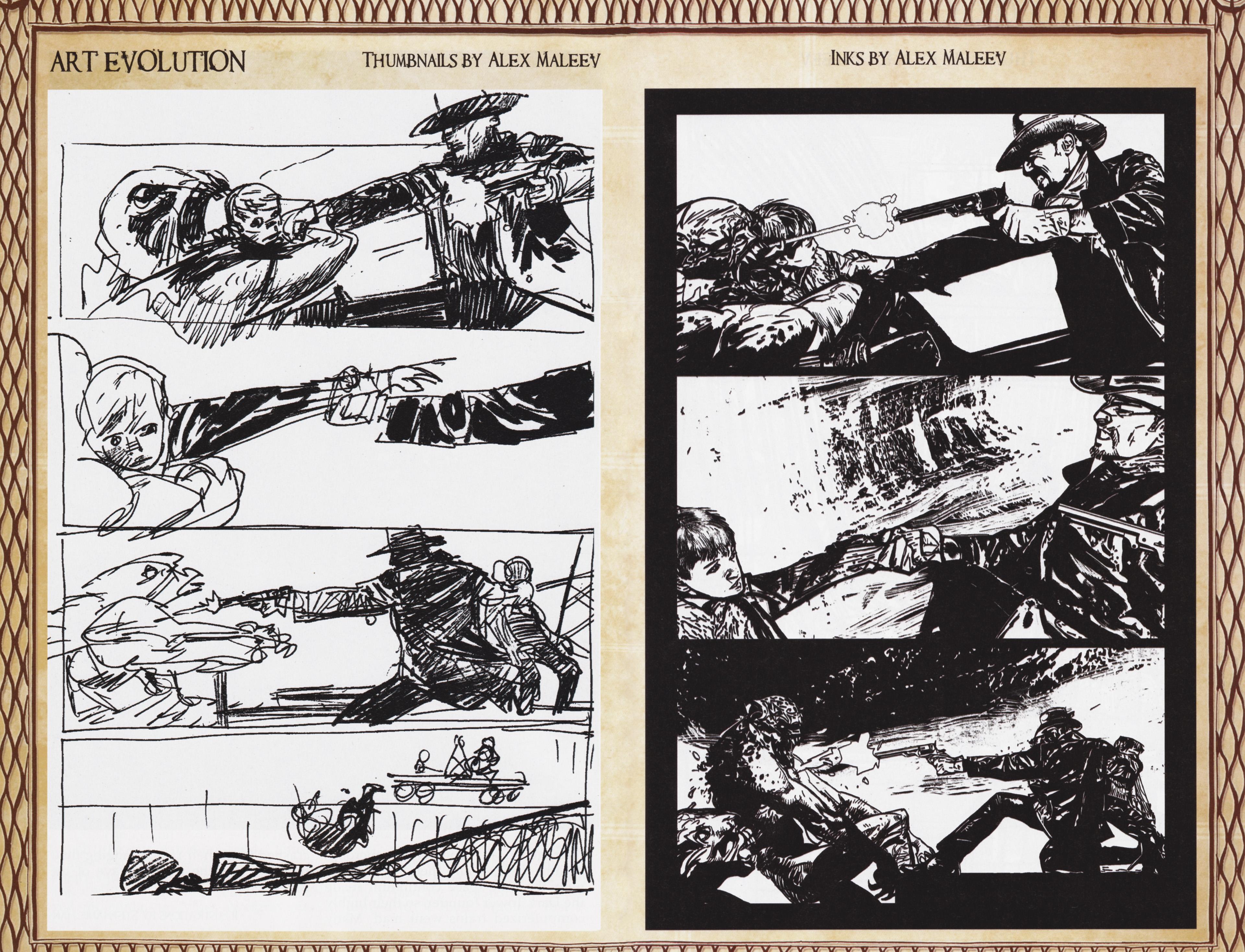 Read online Dark Tower: The Gunslinger - The Man in Black comic -  Issue #3 - 26