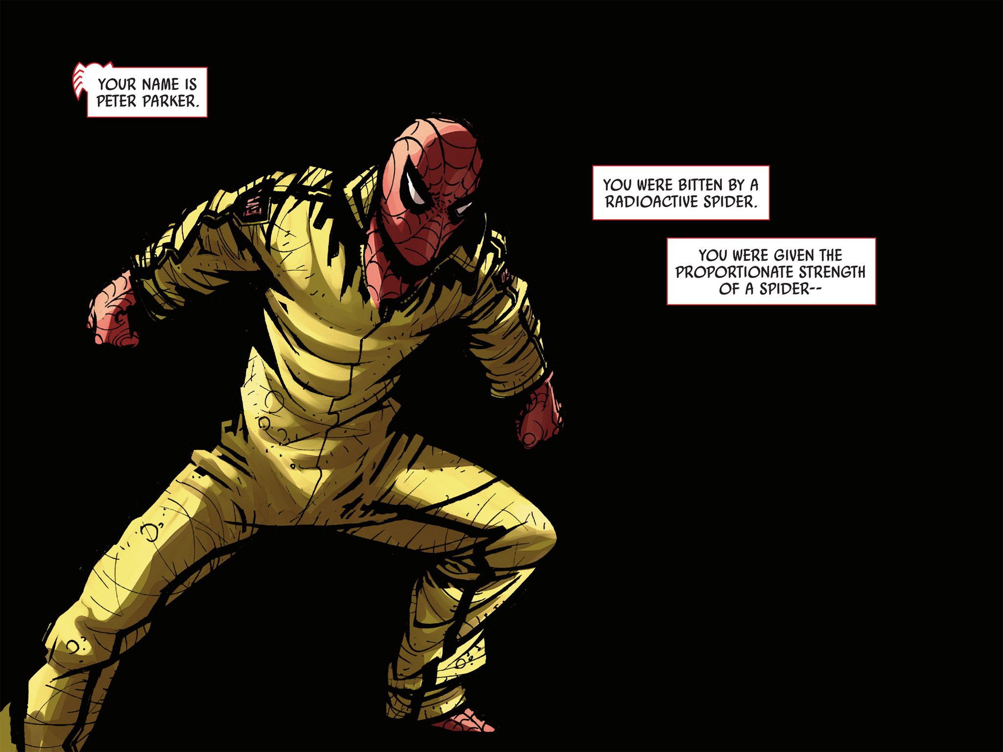 Read online Amazing Spider-Man: Who Am I? comic -  Issue # Full (Part 3) - 160