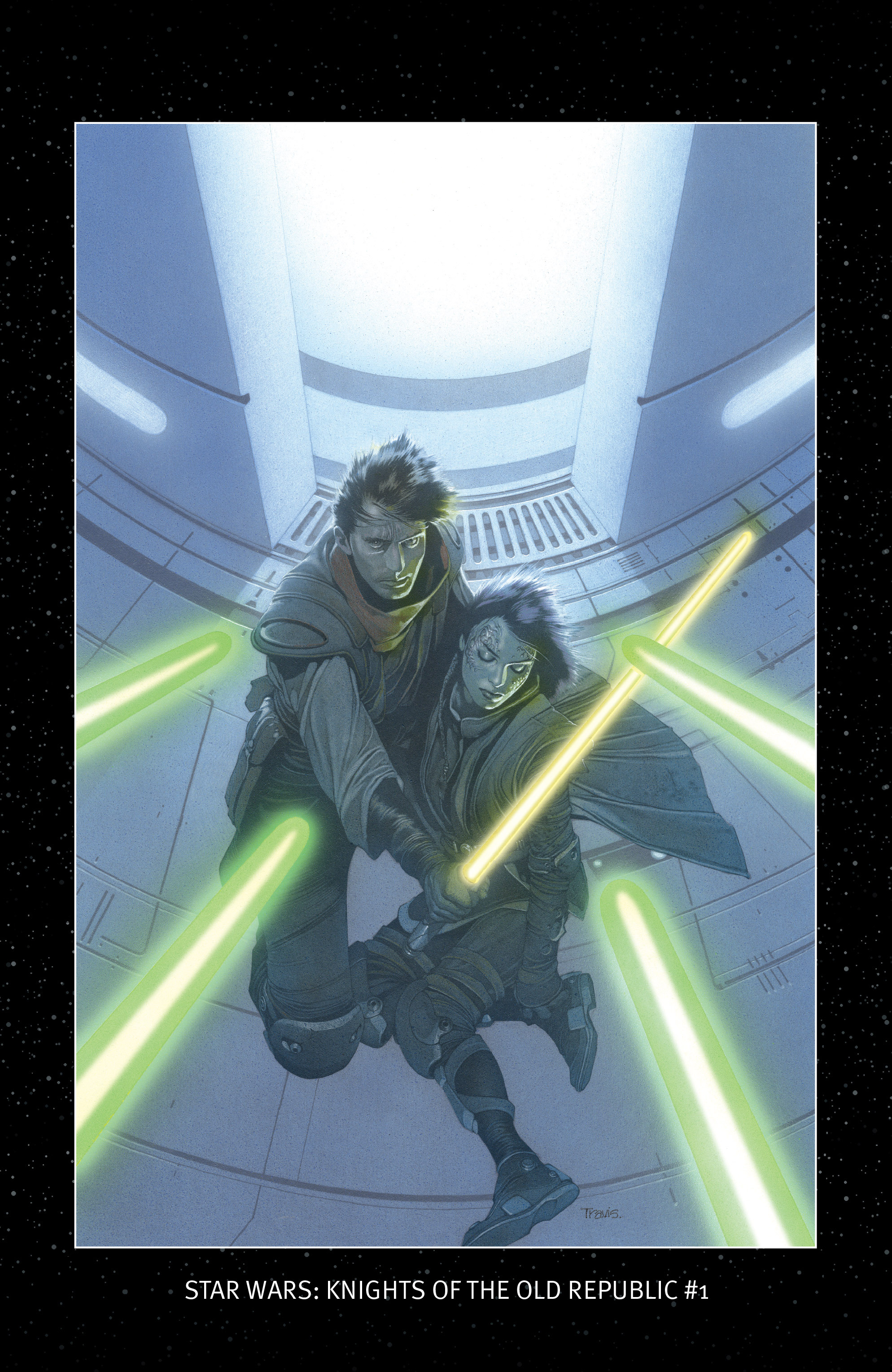 Read online Star Wars Omnibus comic -  Issue # Vol. 29 - 15
