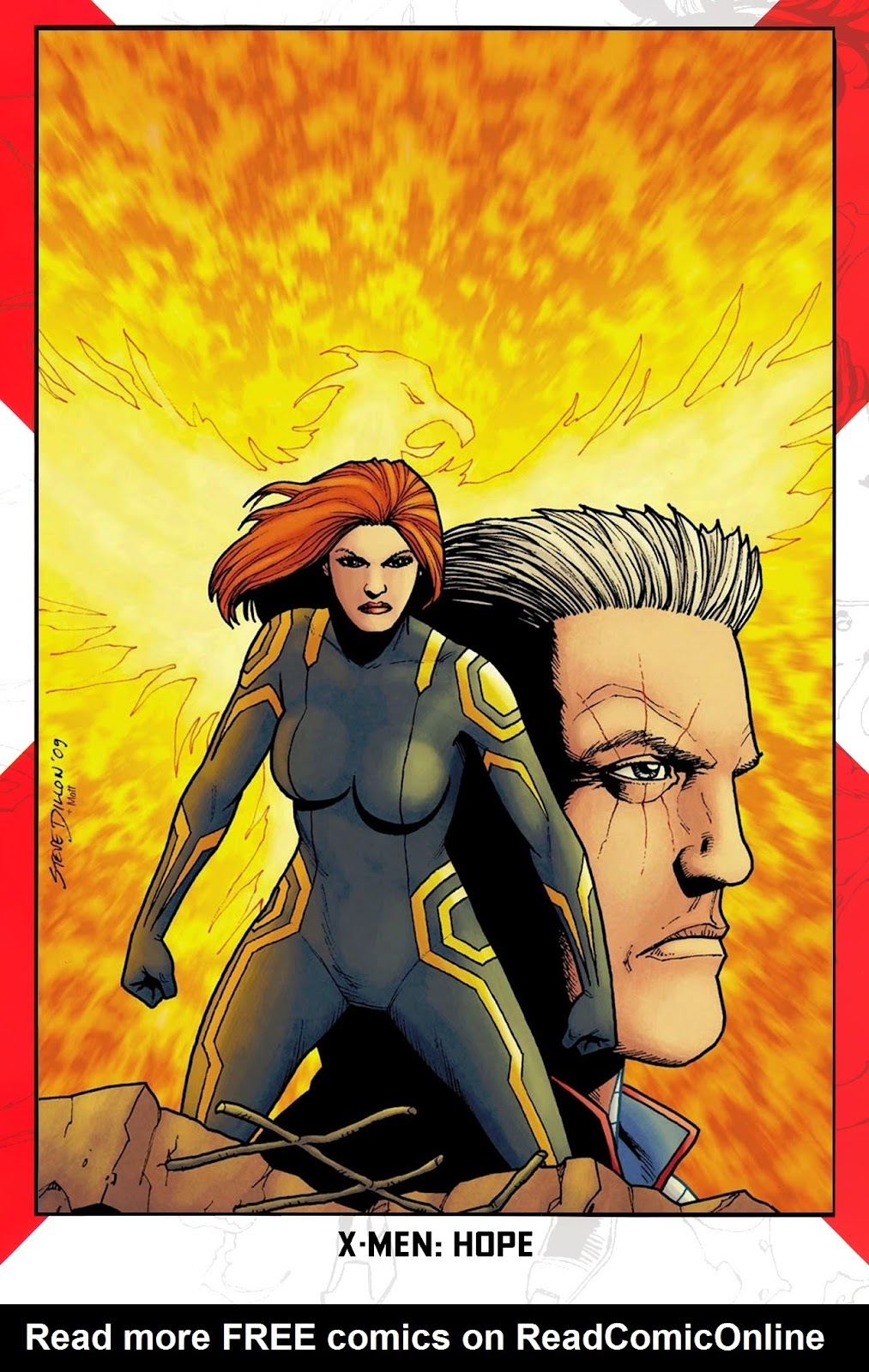 Read online X-Men: Second Coming Revelations comic -  Issue # TPB (Part 1) - 7