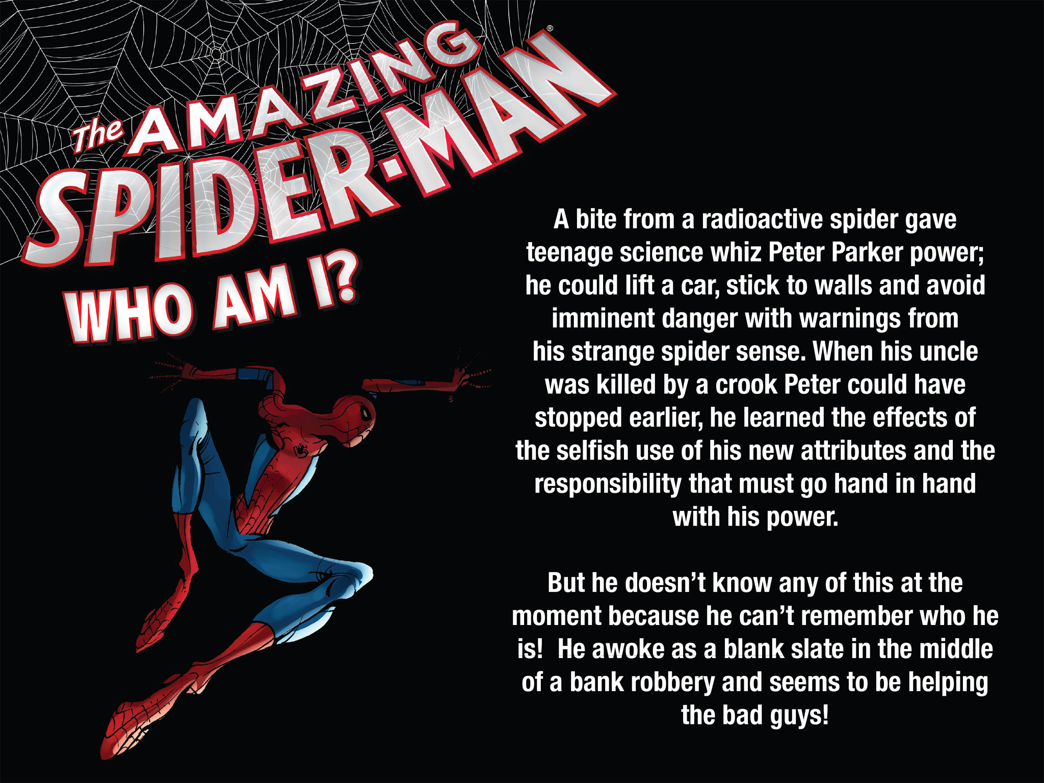 Read online Amazing Spider-Man: Who Am I? comic -  Issue # Full (Part 1) - 80