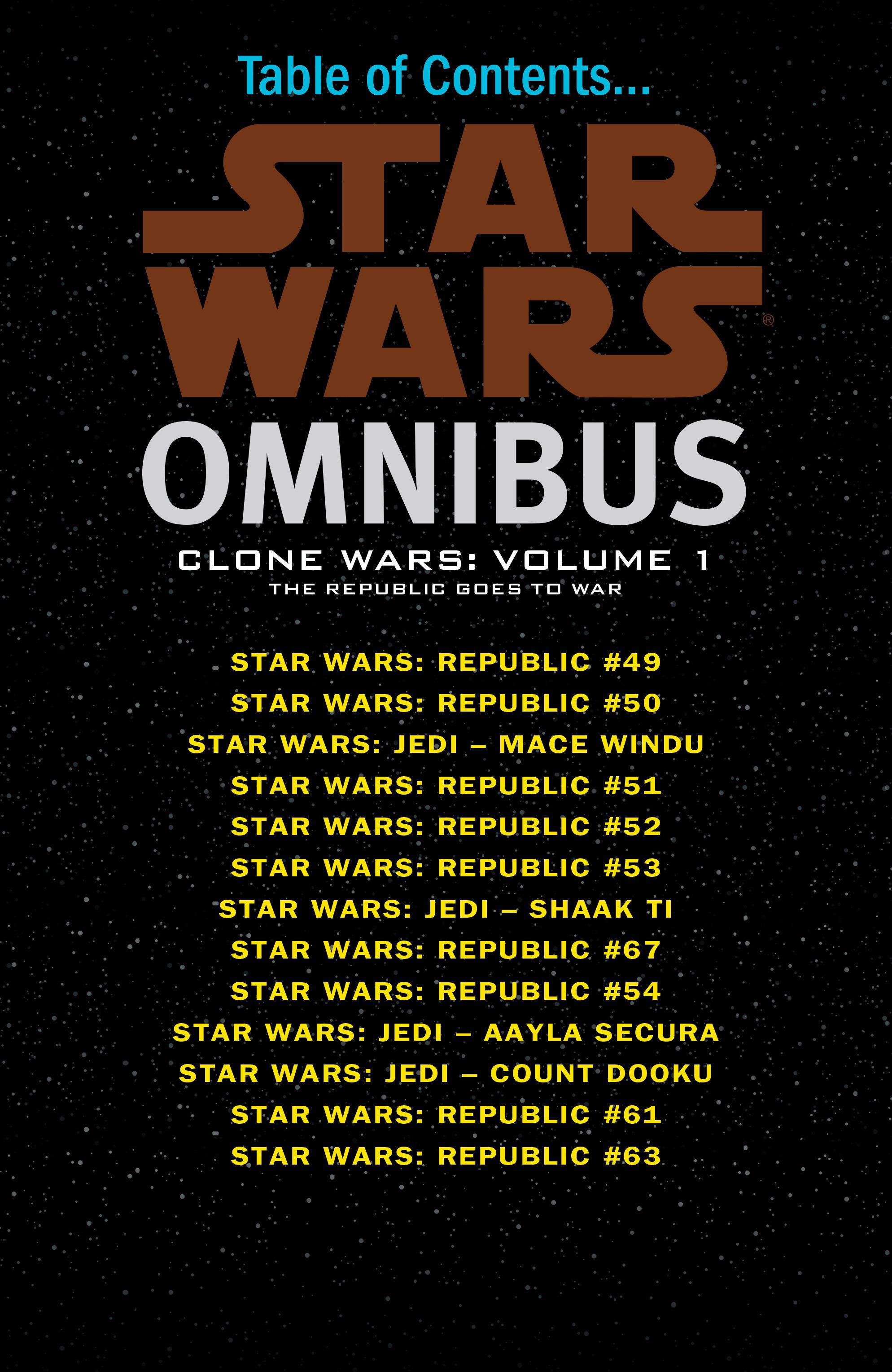 Read online Star Wars Omnibus comic -  Issue # Vol. 24 - 3