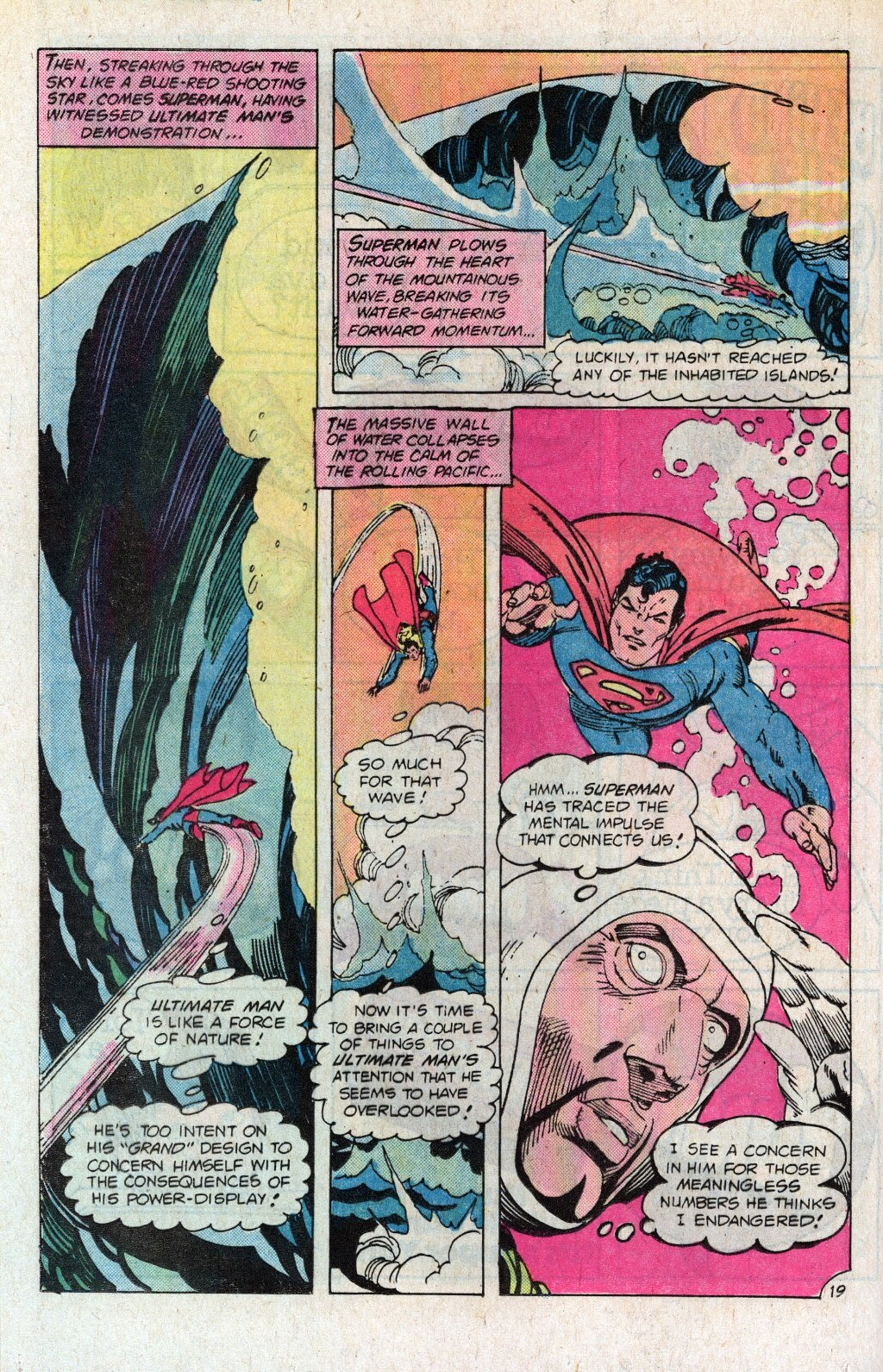 Read online Superman Special (1983) comic -  Issue #1 - 24