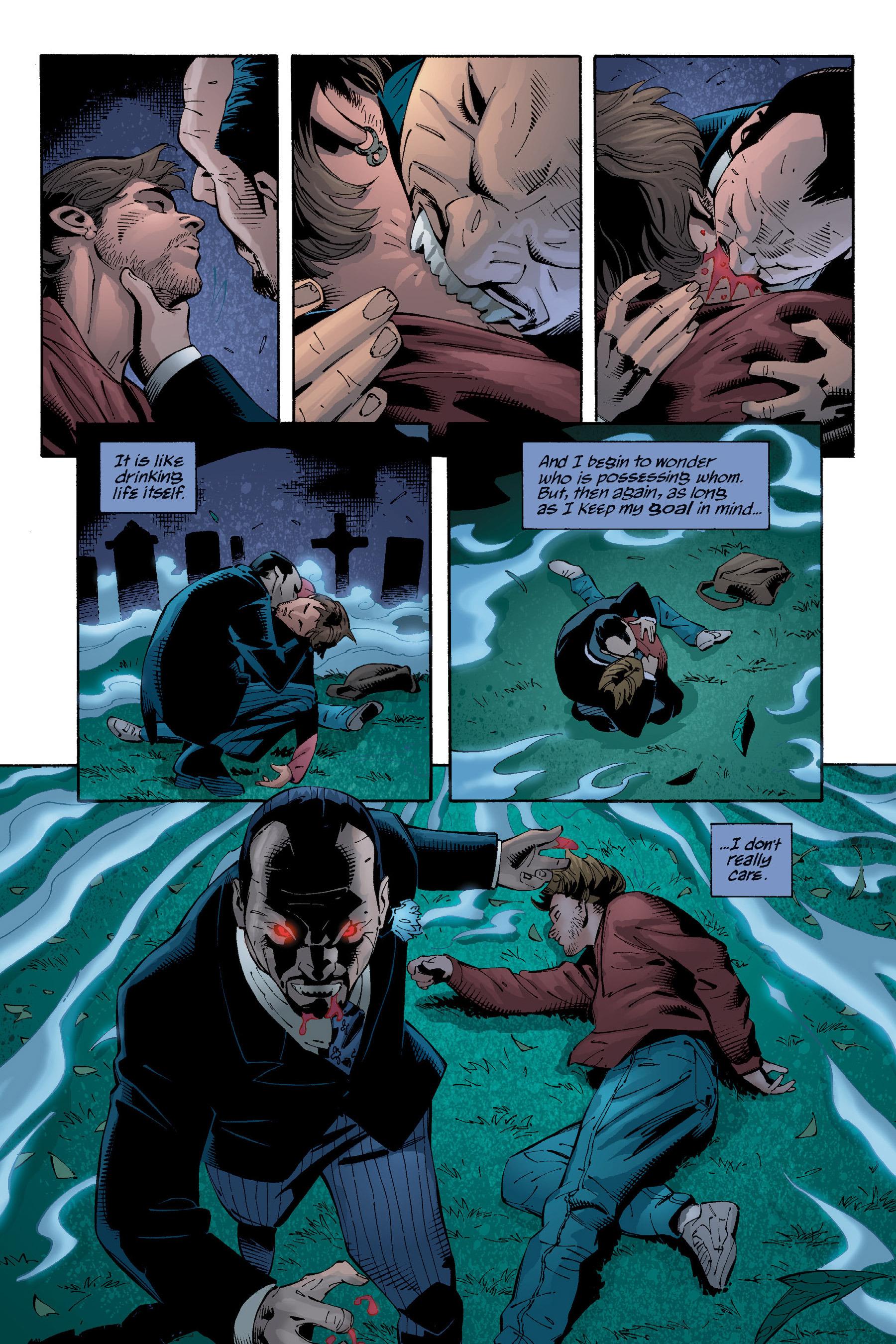 Read online Buffy the Vampire Slayer: Omnibus comic -  Issue # TPB 5 - 65