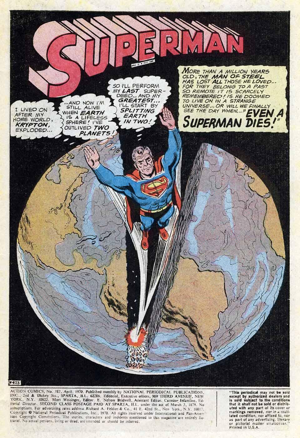 Action Comics (1938) 387 Page 2
