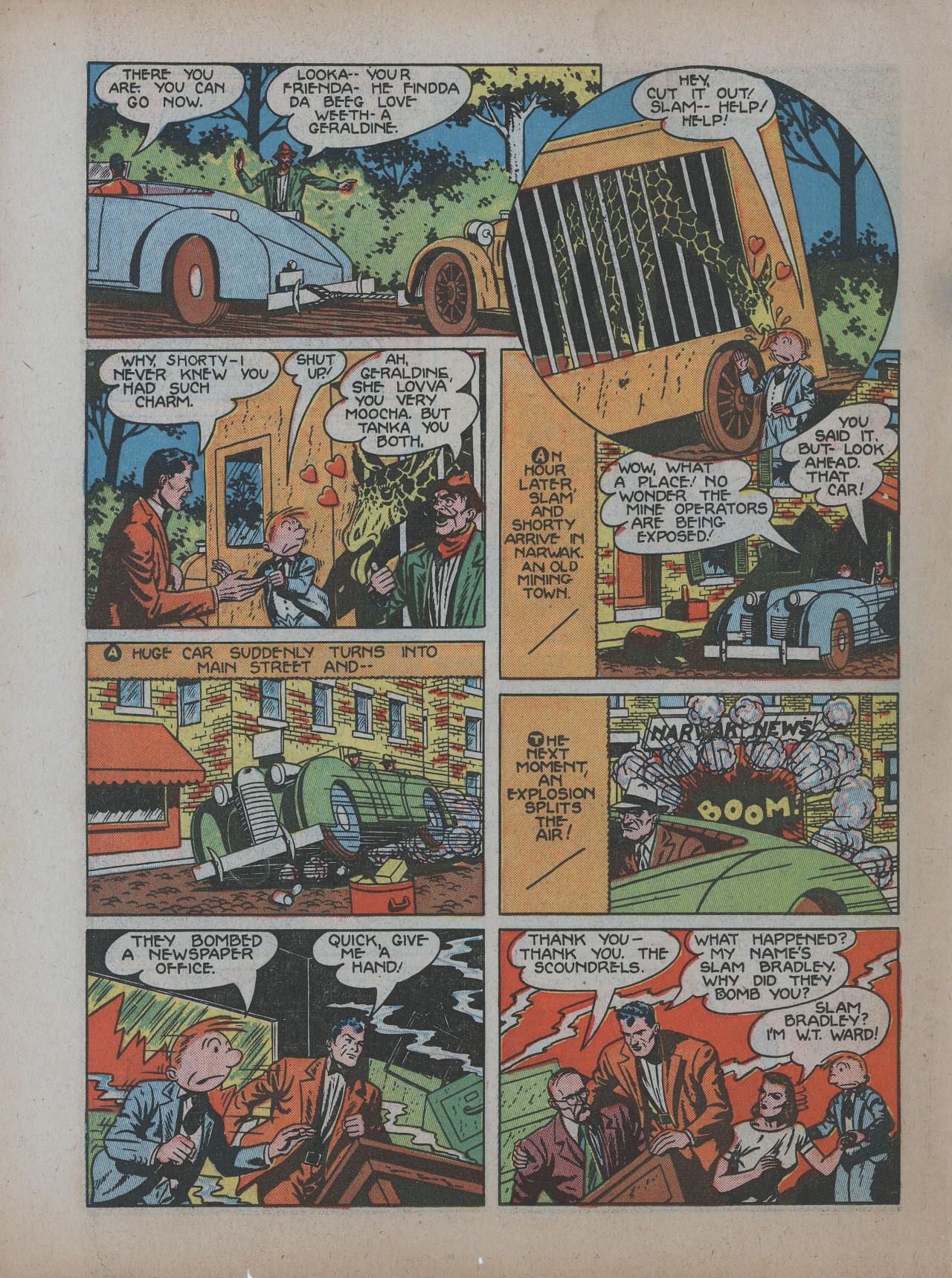 Read online Detective Comics (1937) comic -  Issue #48 - 62