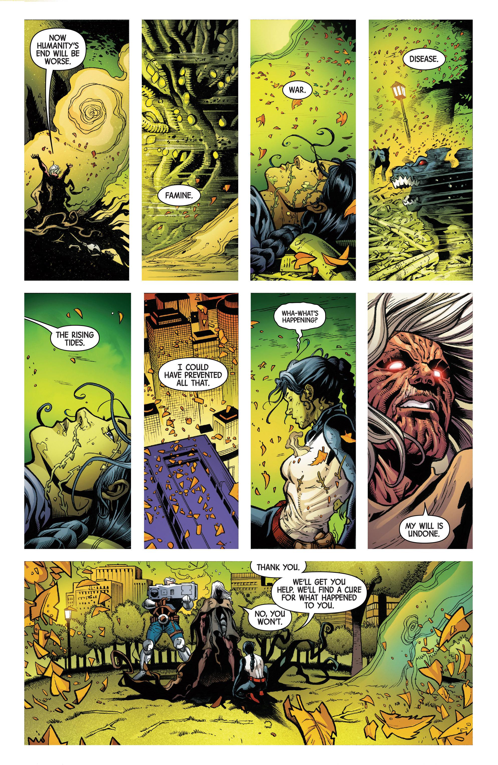 Read online Uncanny Avengers [II] comic -  Issue #4 - 16