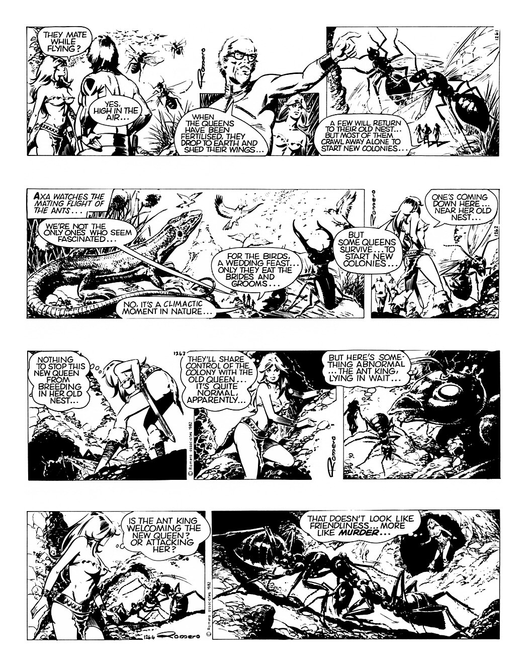 Axa issue 6 - Page 20