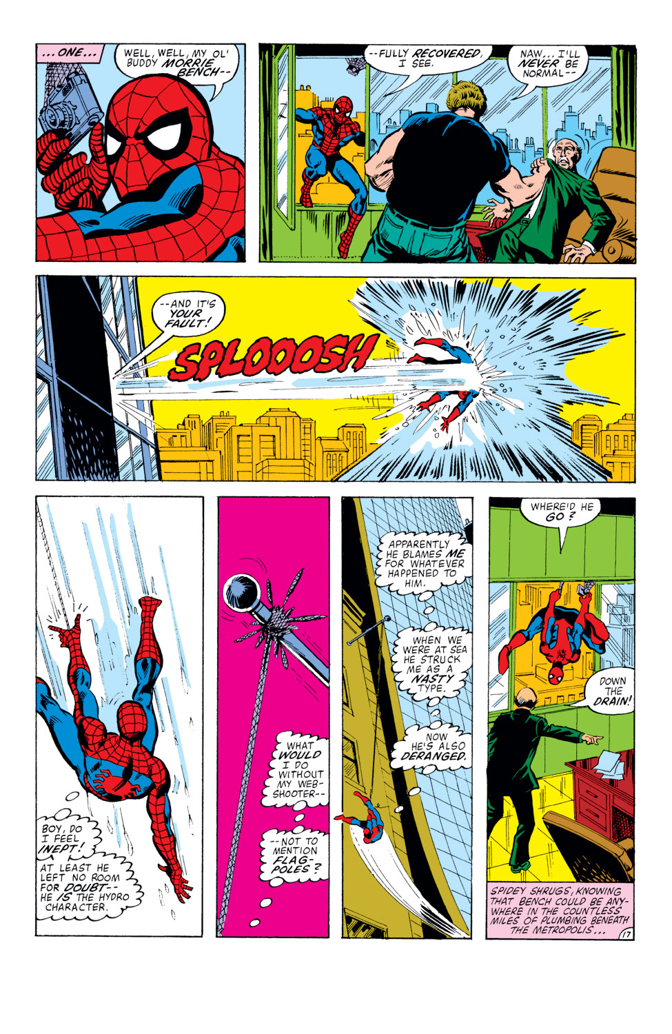 The Amazing Spider-Man (1963) 212 Page 17
