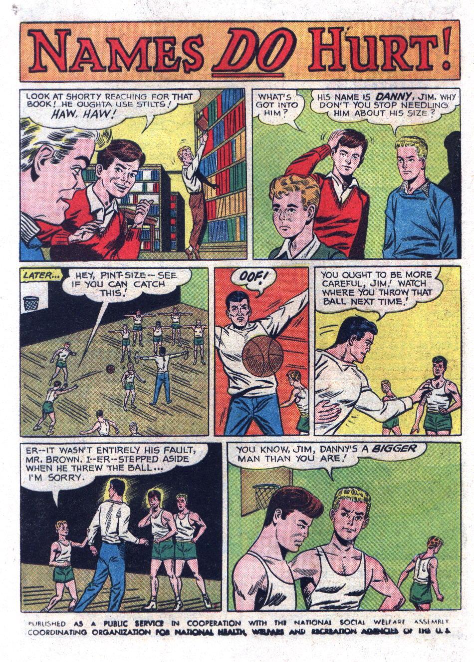 Read online Sea Devils comic -  Issue #17 - 12