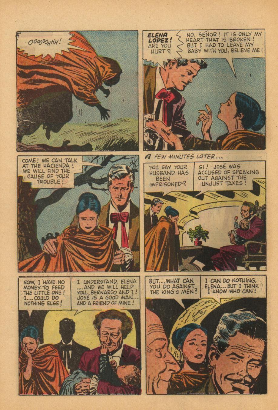 Zorro (1966) issue 2 - Page 30