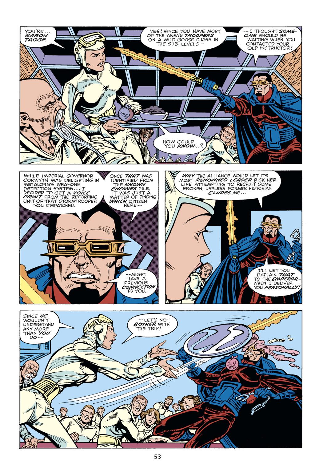 Read online Star Wars Omnibus comic -  Issue # Vol. 14 - 53