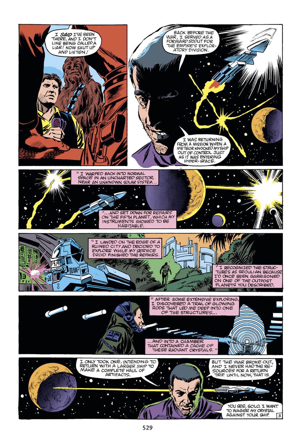 Read online Star Wars Omnibus comic -  Issue # Vol. 18.5 - 243