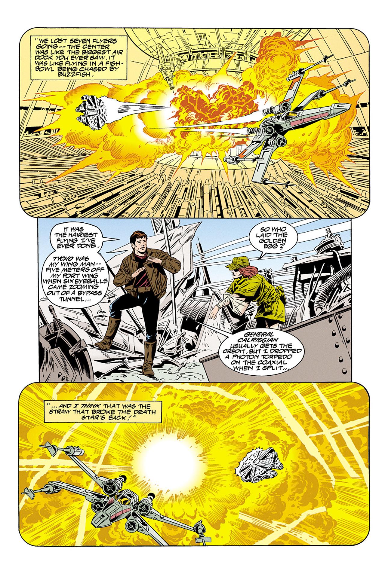 Read online Star Wars Omnibus comic -  Issue # Vol. 1 - 96
