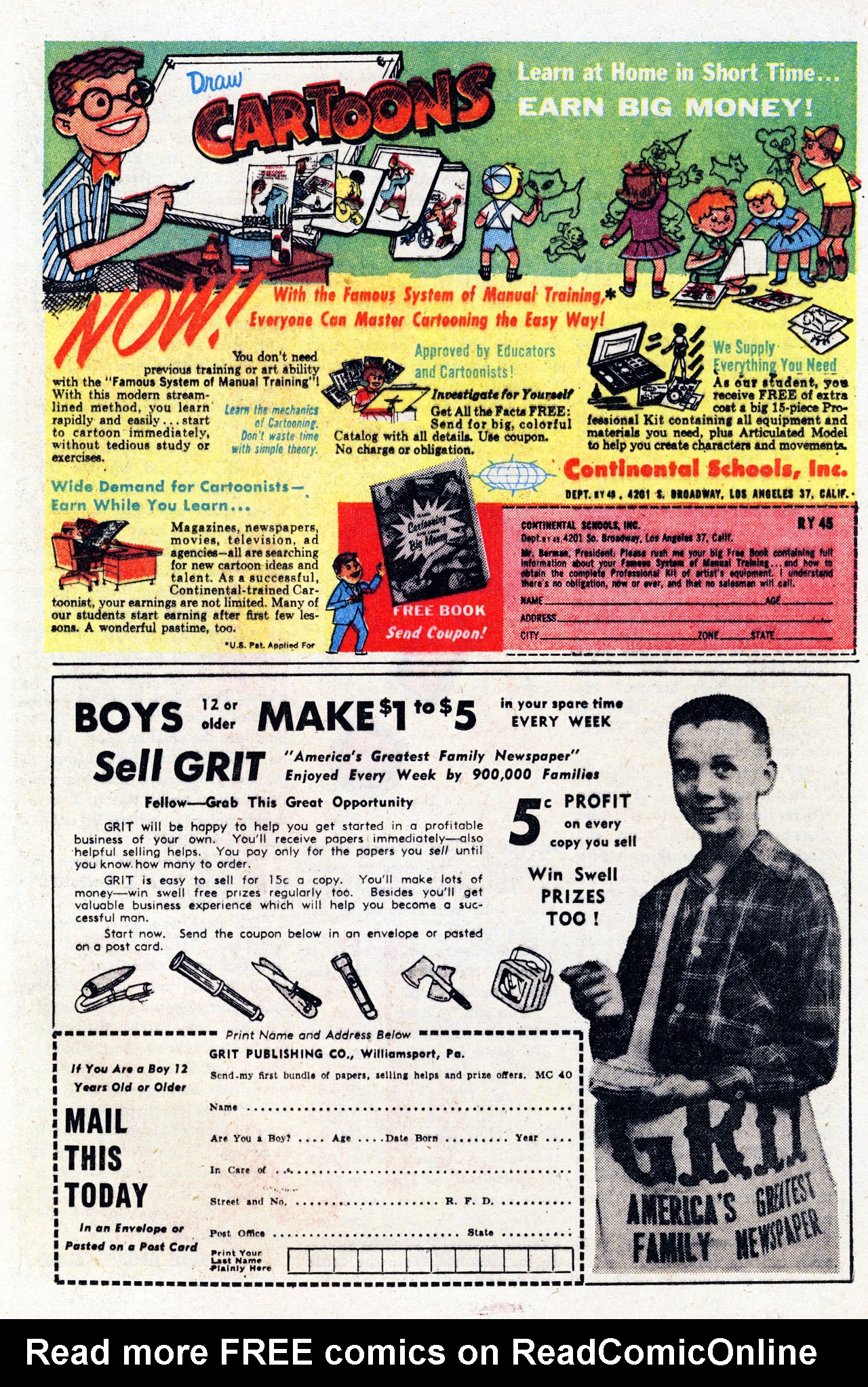 Read online Two-Gun Kid comic -  Issue #53 - 25