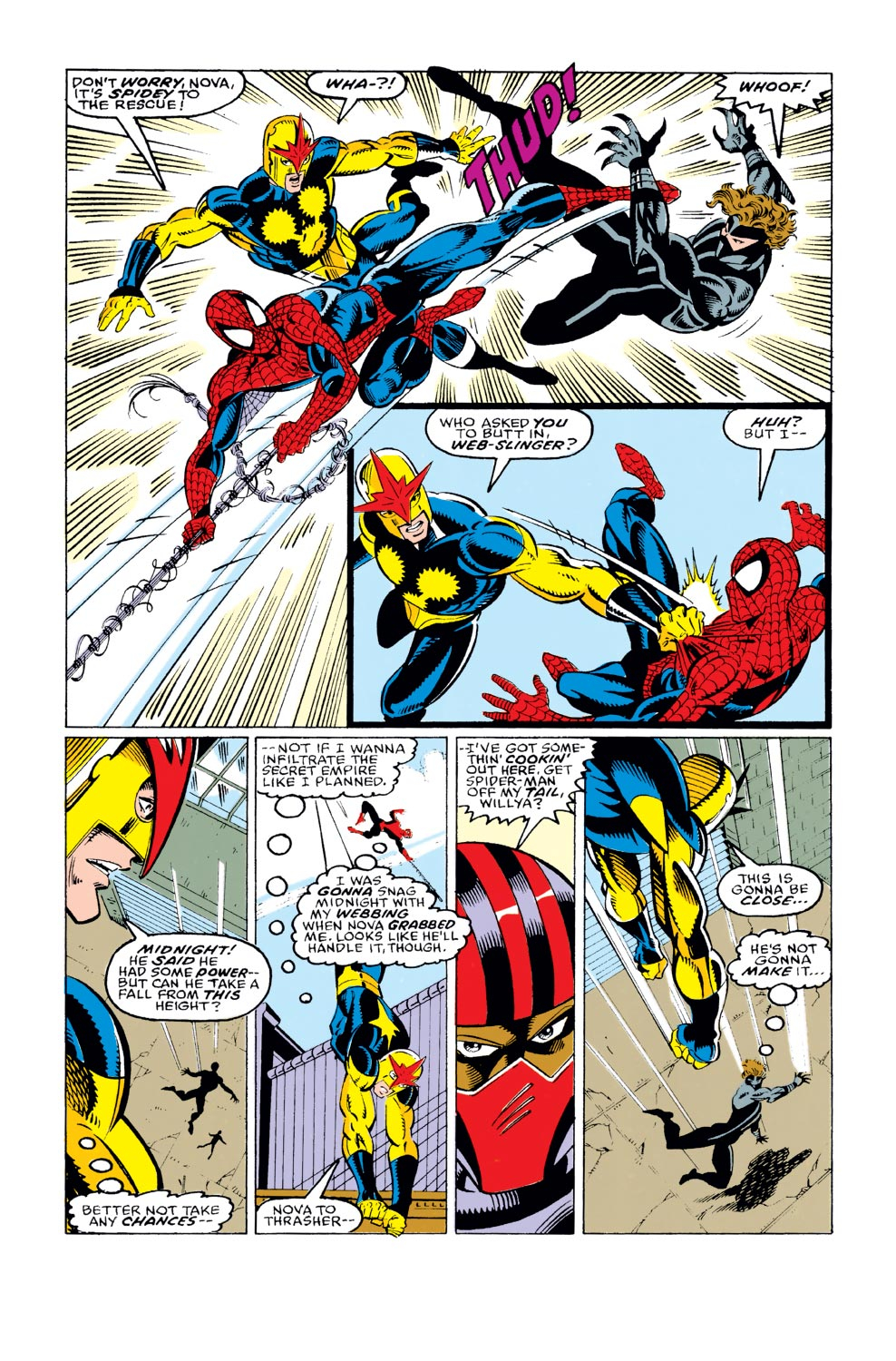 The Amazing Spider-Man (1963) 354 Page 20