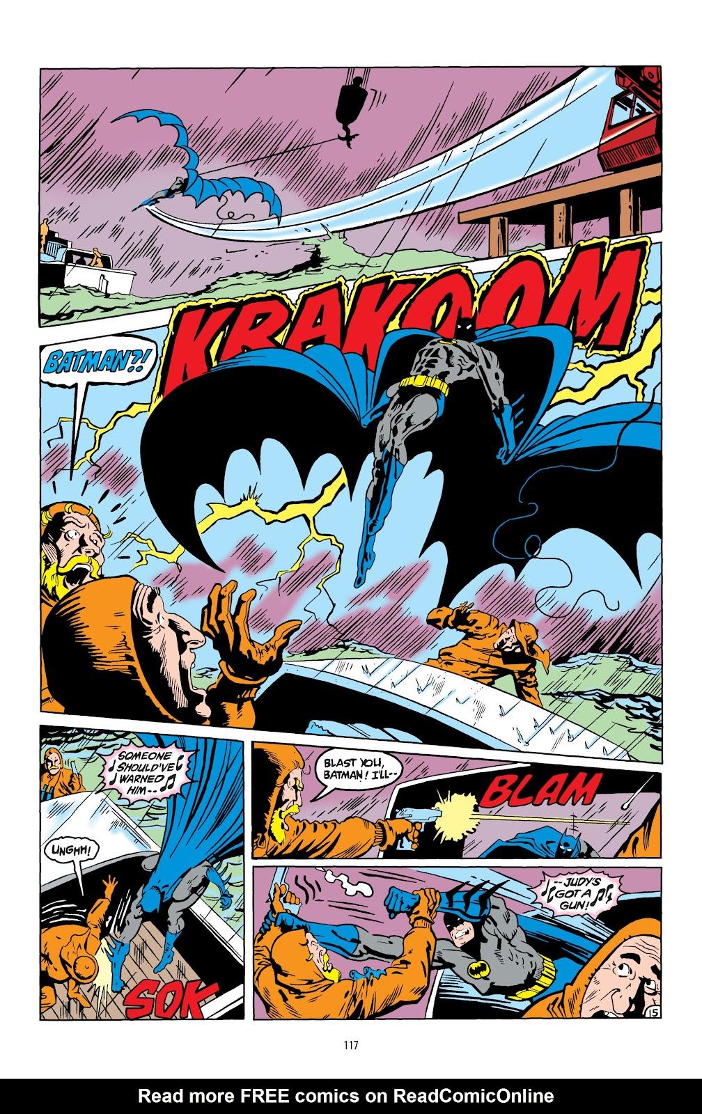 Read online Detective Comics (1937) comic -  Issue # _TPB Batman - The Dark Knight Detective 2 (Part 2) - 19