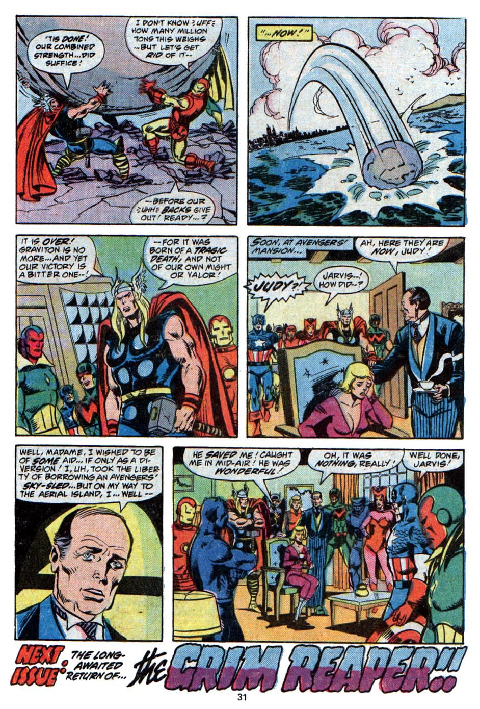 The Avengers (1963) 159 Page 17