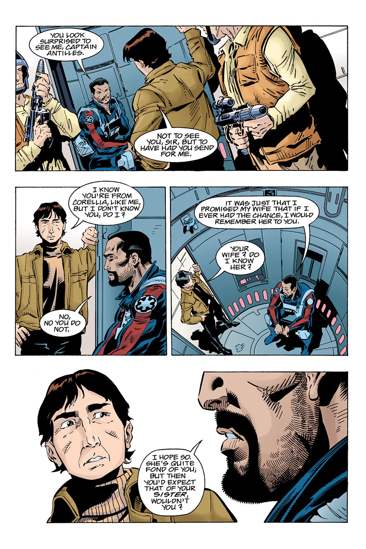 Read online Star Wars Omnibus comic -  Issue # Vol. 3 - 92