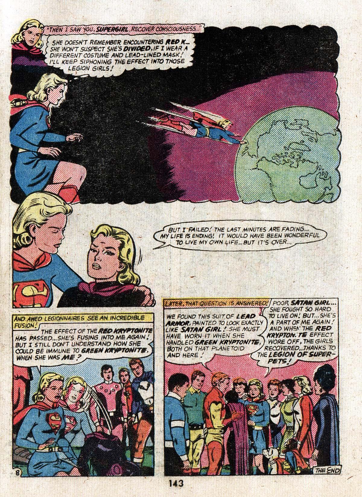 Read online Adventure Comics (1938) comic -  Issue #500 - 143