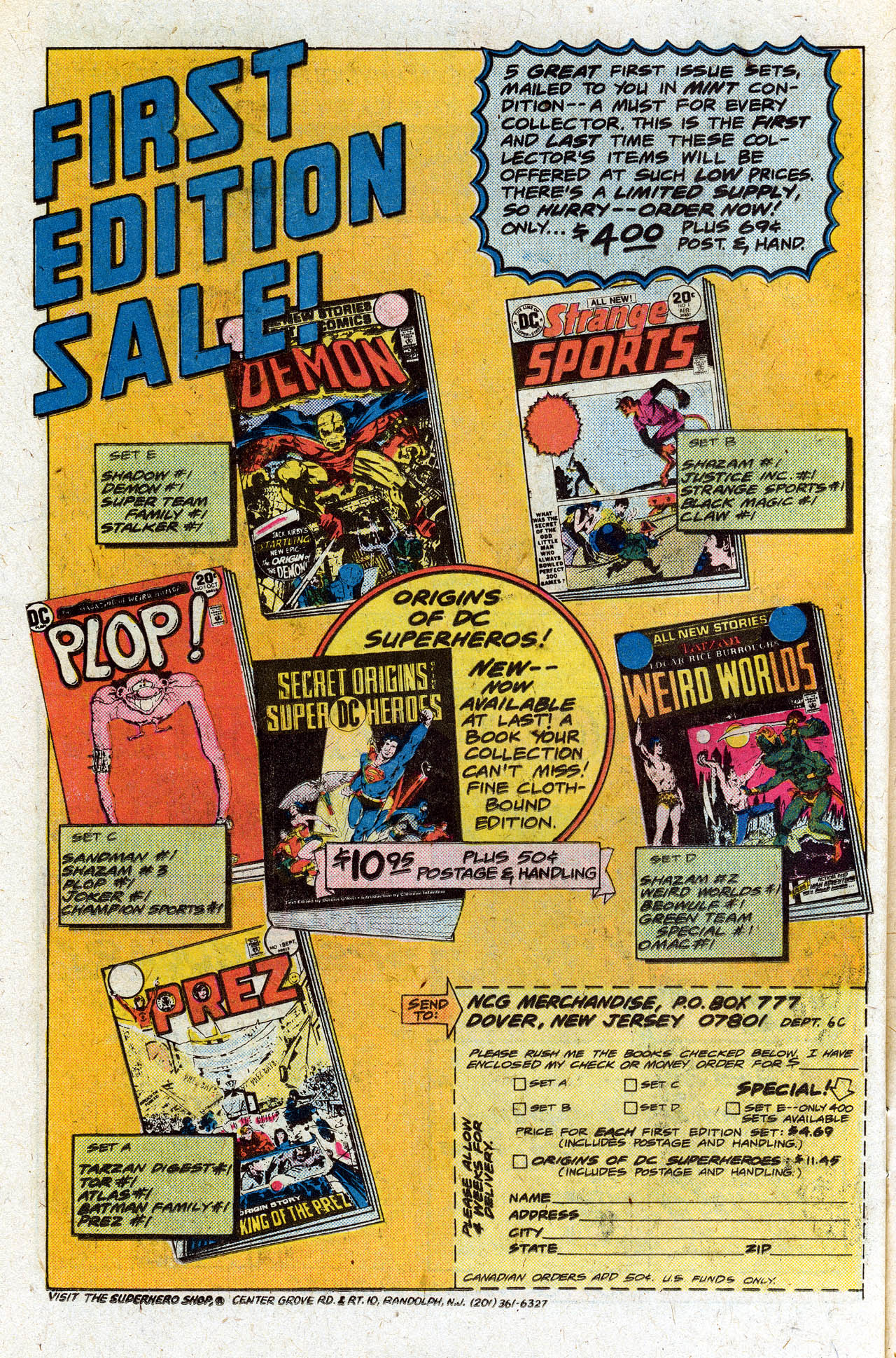 Read online Secret Society of Super-Villains comic -  Issue #3 - 29