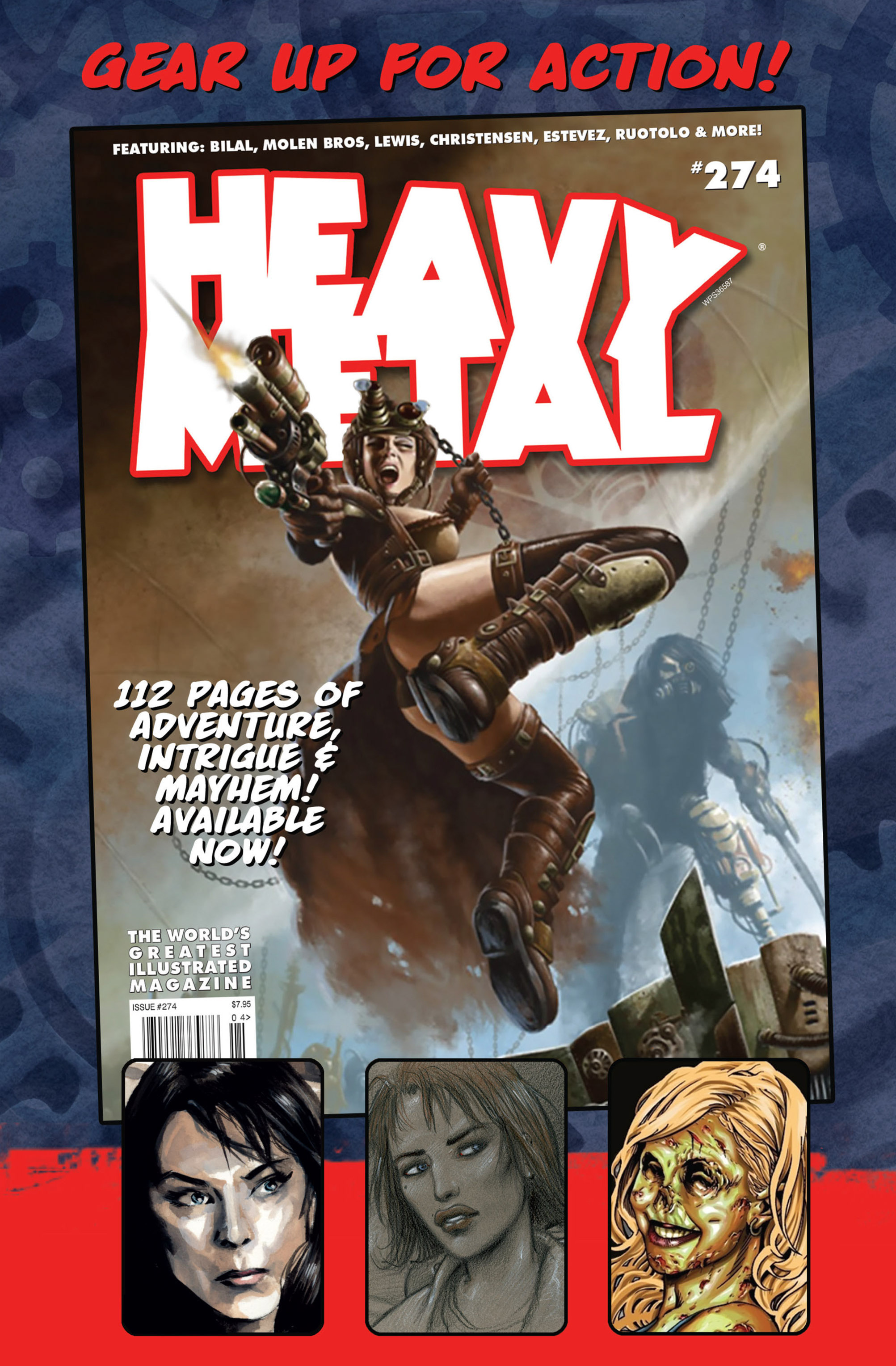 Read online Hoax Hunters (2015) comic -  Issue #3 - 29
