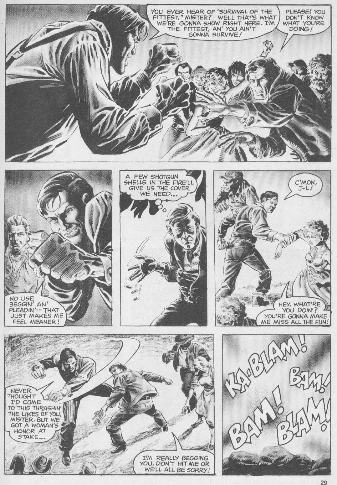 Hulk (1978) issue 27 - Page 29