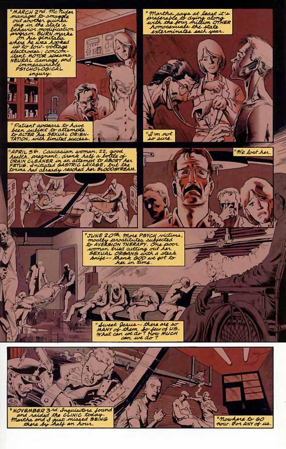 Read online Batman: Holy Terror comic -  Issue # Full - 14