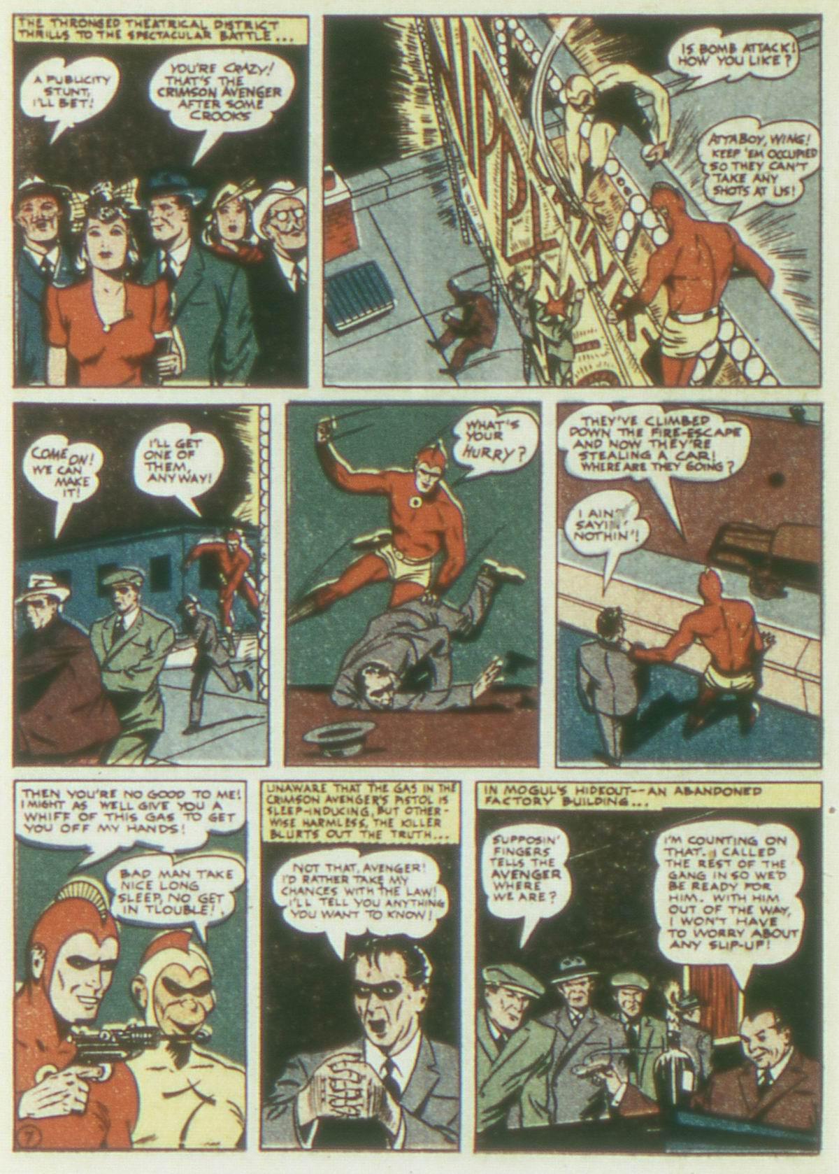 Detective Comics (1937) 62 Page 37
