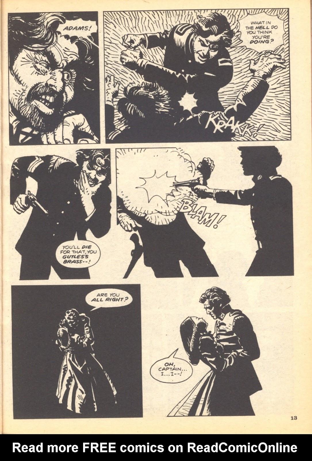 Creepy (1964) Issue #122 #122 - English 13