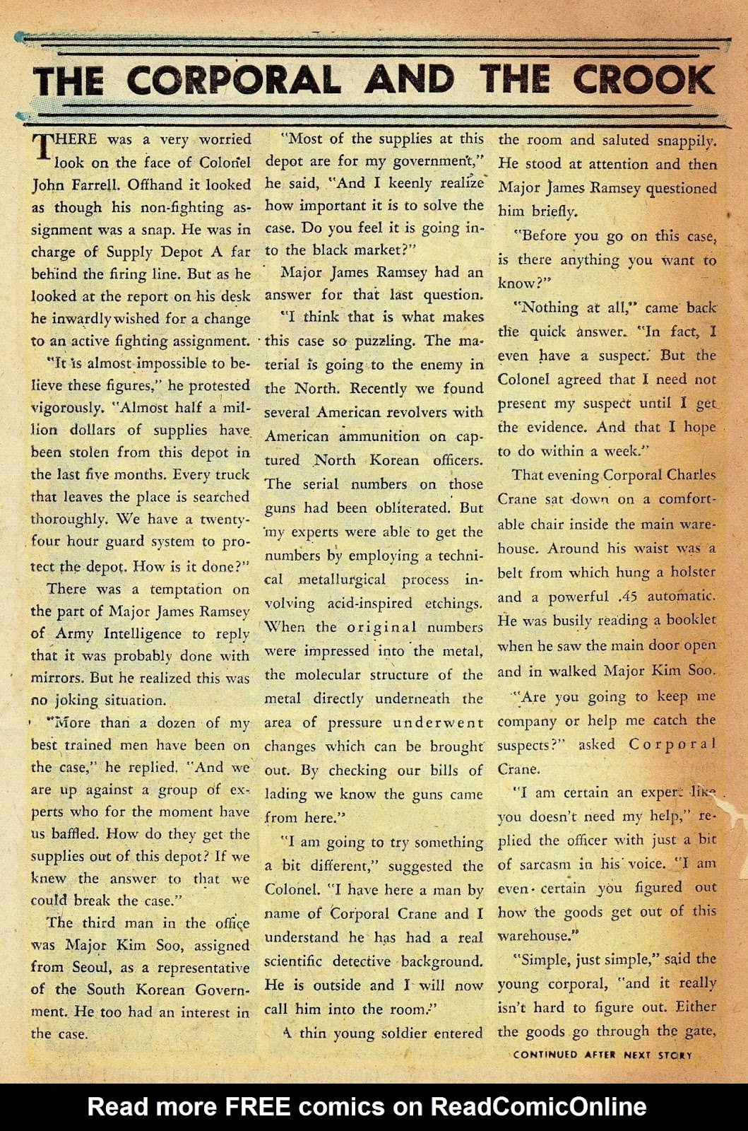 Combat (1952) issue 7 - Page 10
