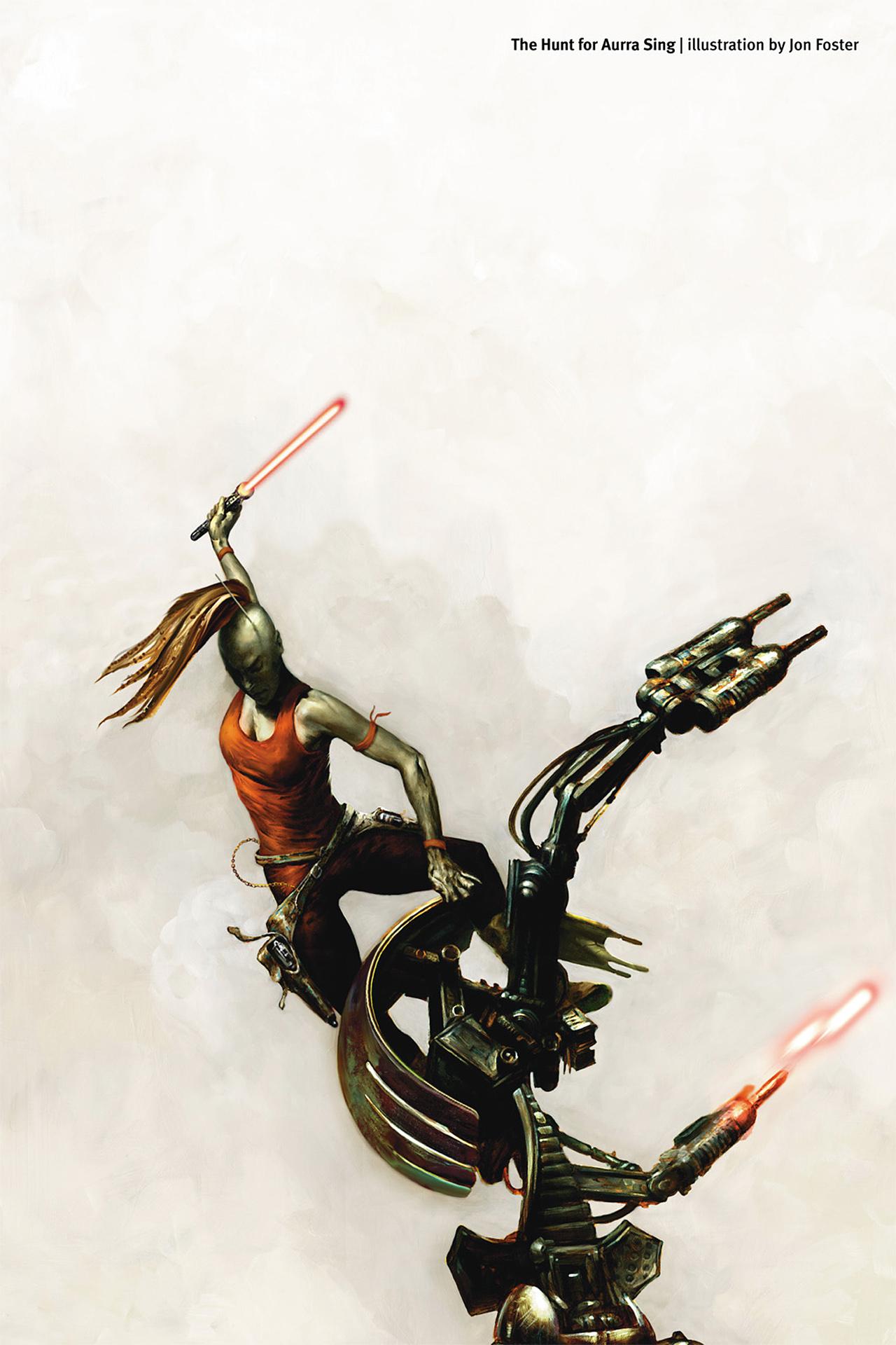 Read online Star Wars Omnibus comic -  Issue # Vol. 10 - 34