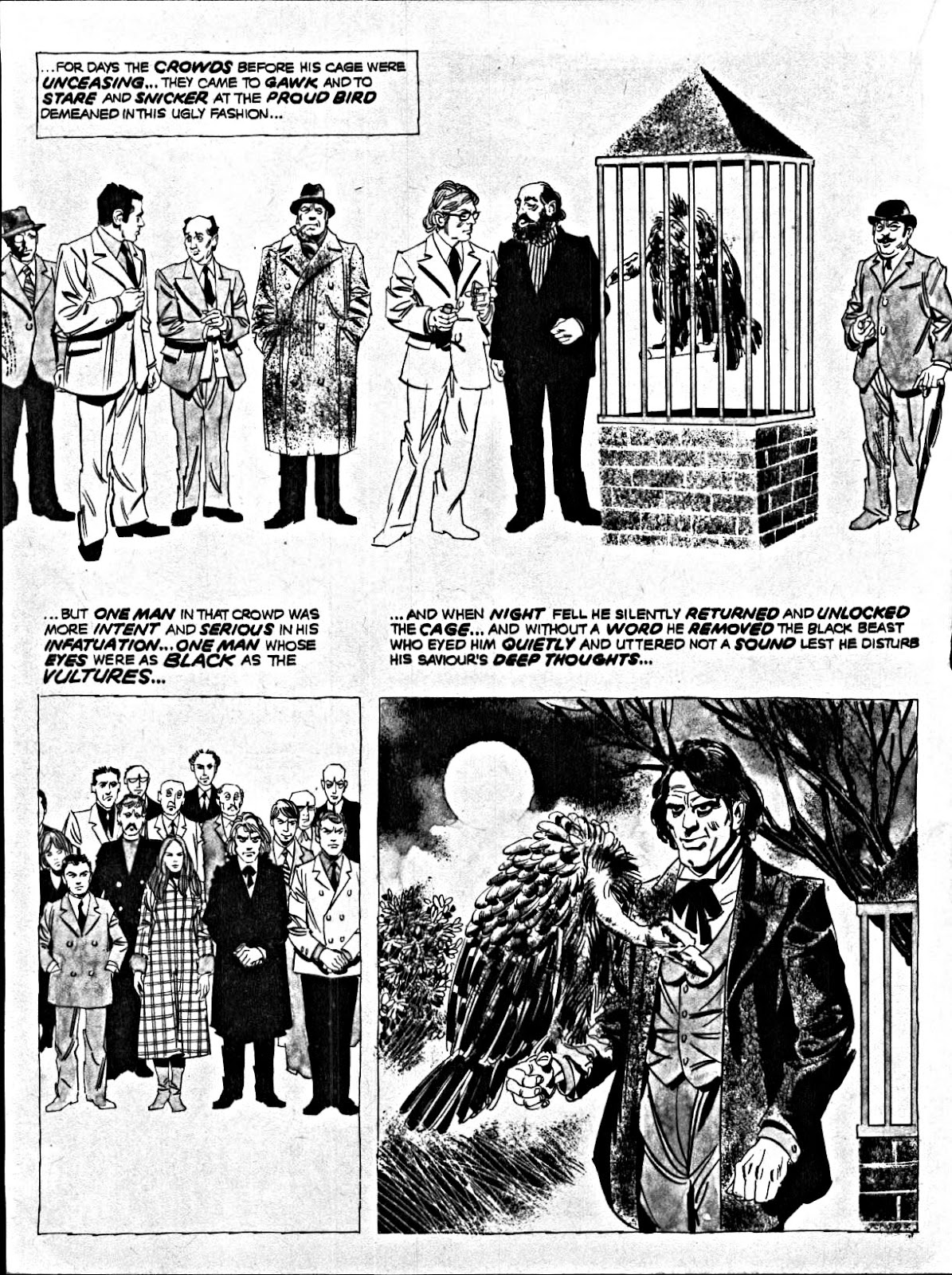 Nightmare (1970) issue 18 - Page 43