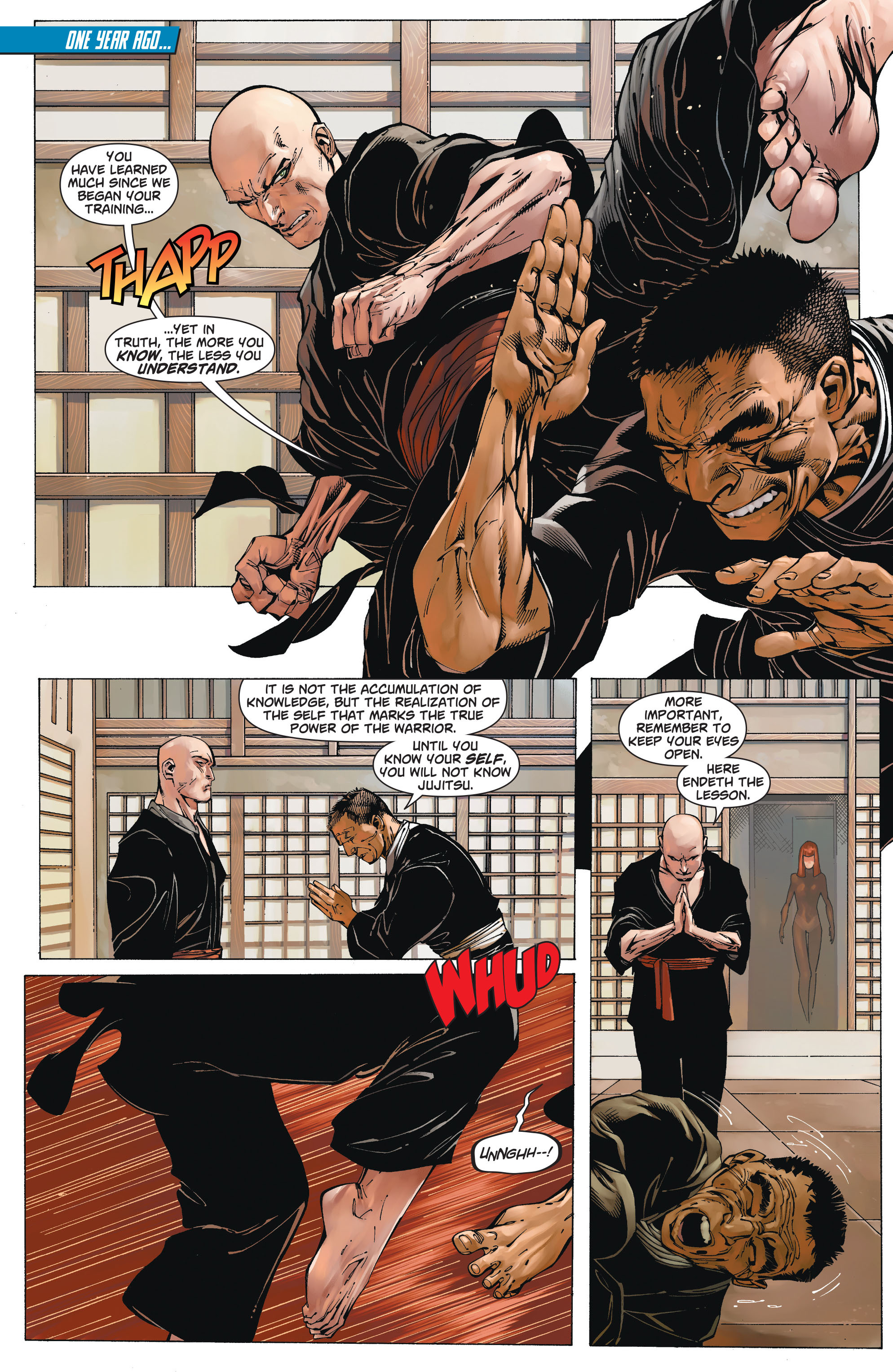 Read online Action Comics (2011) comic -  Issue #20 - 3