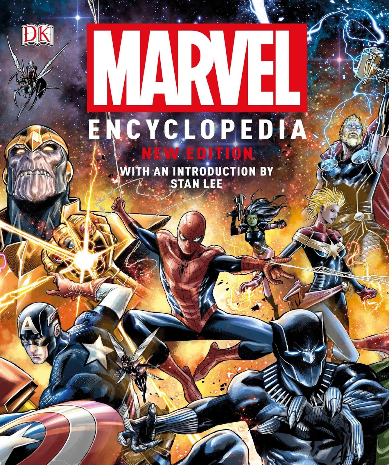 Marvel Encyclopedia, New Edition TPB_(Part_1) Page 1